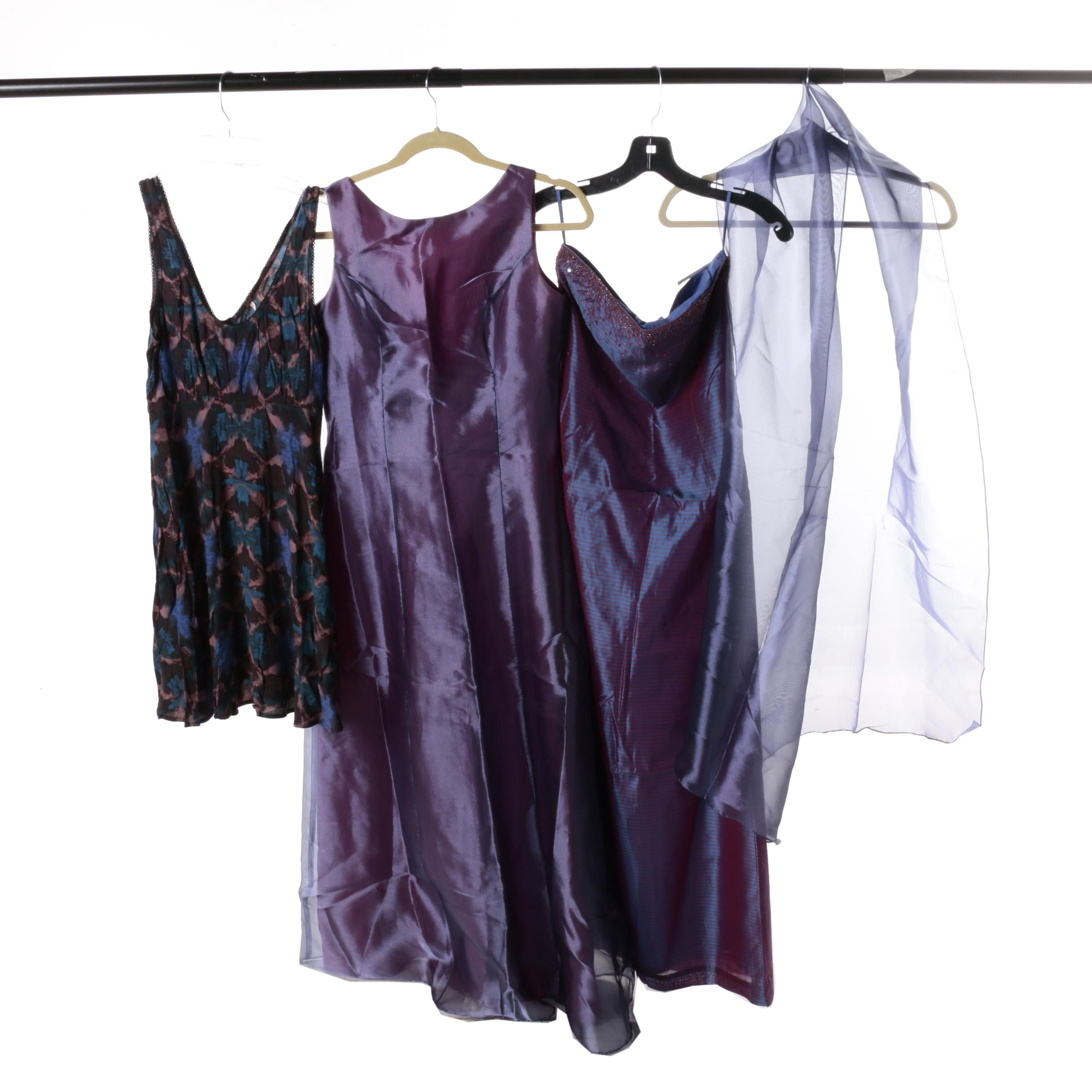 Dresses Including Free People