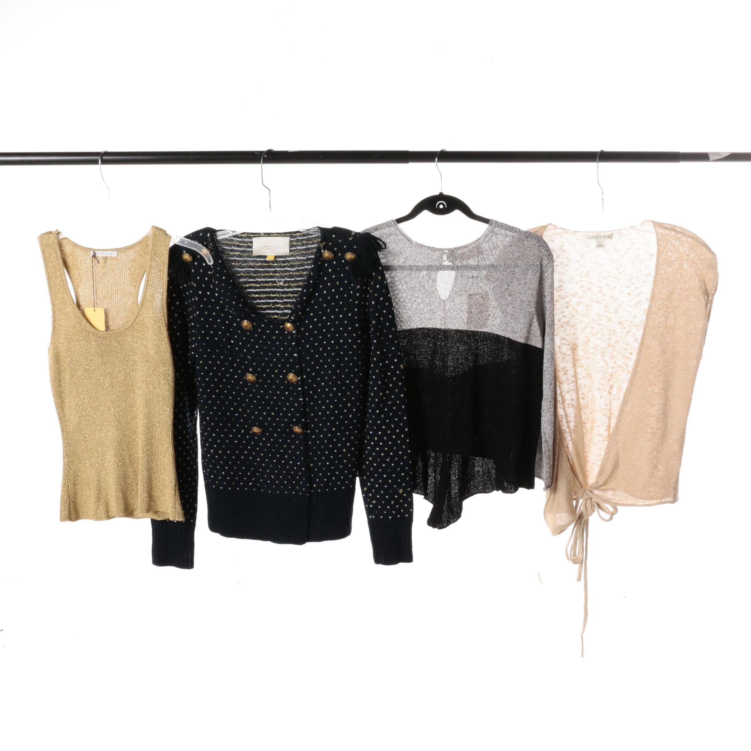 Women's Knitwear Assortment