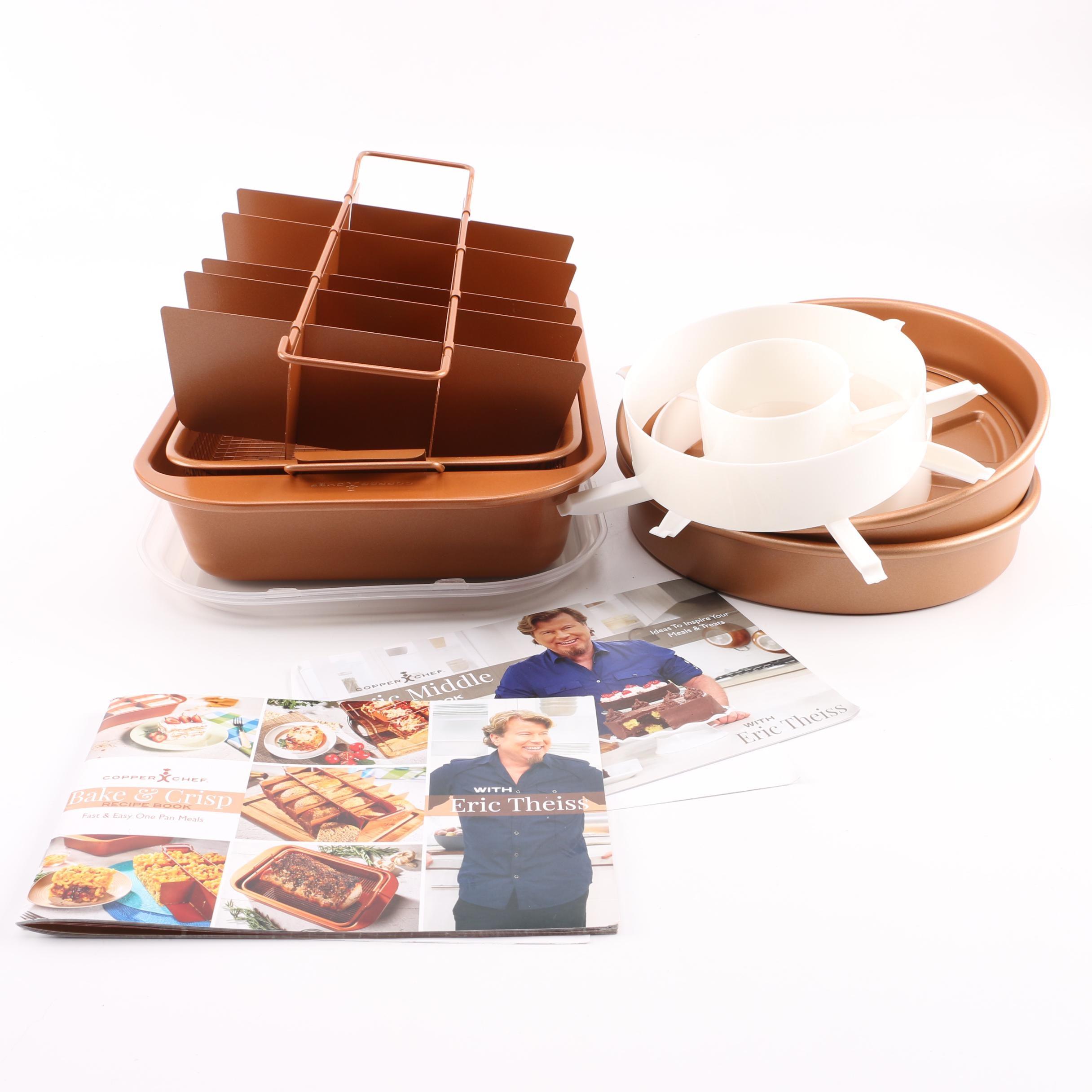 Copper Chef Bakeware