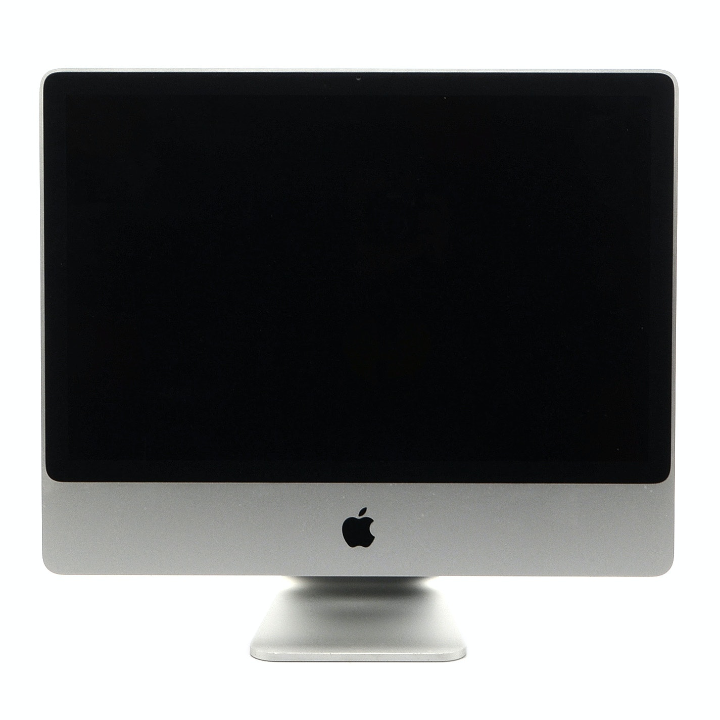 24' iMac Desktop