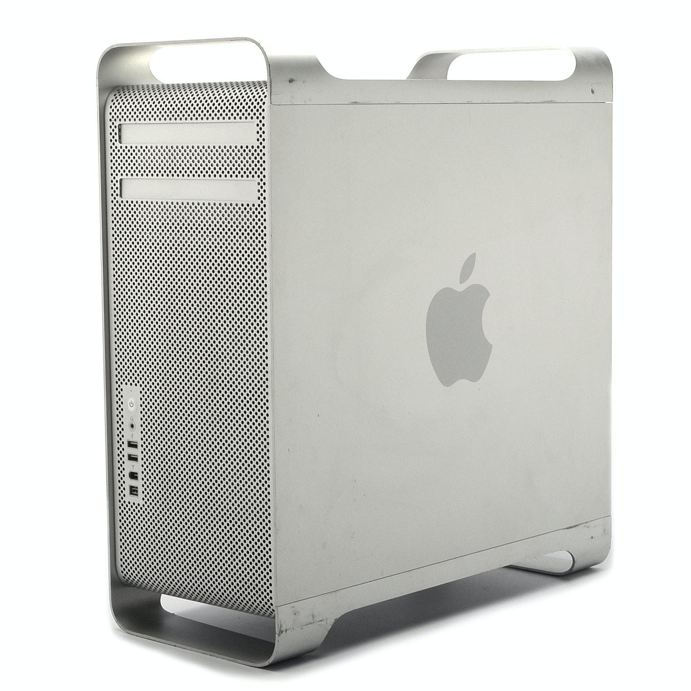 Mac Pro Desktop Tower