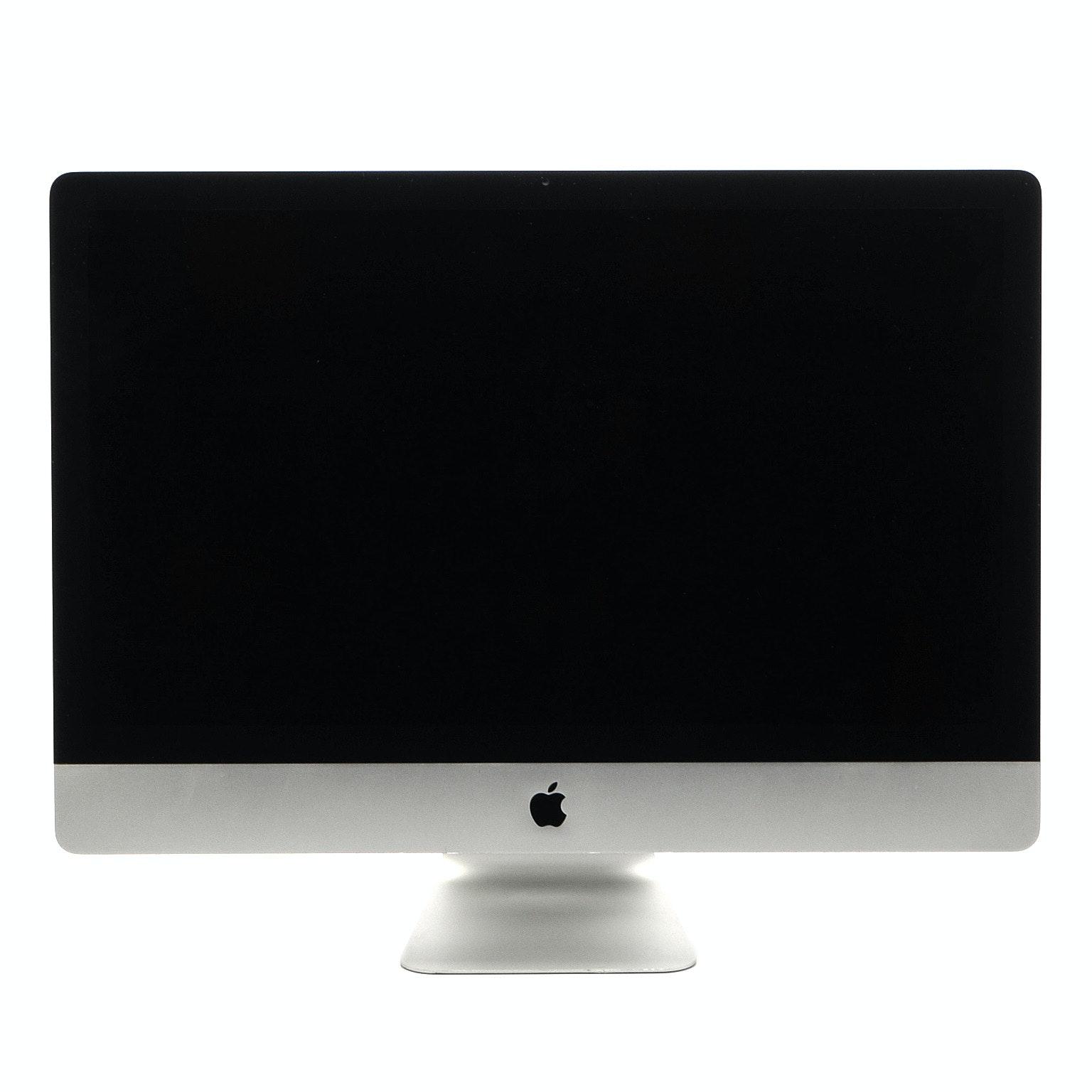 21.5 iMac Desktop