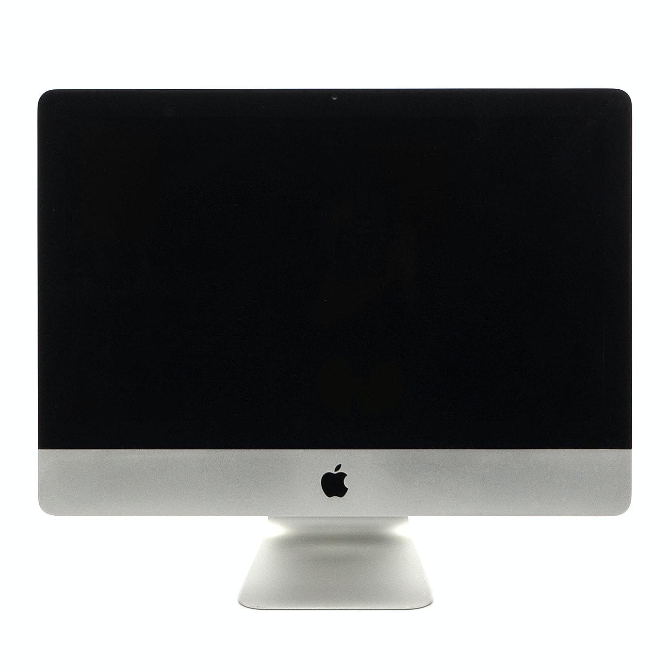 21.5' iMac Desktop
