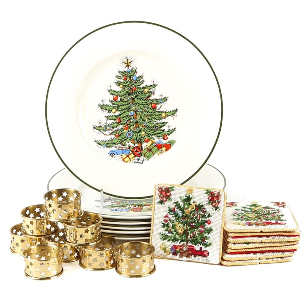 Seasonal Tableware