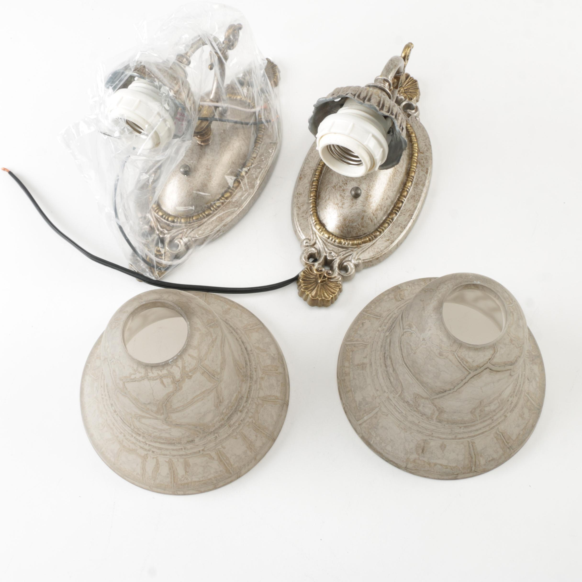 Classical Style Wall Sconces