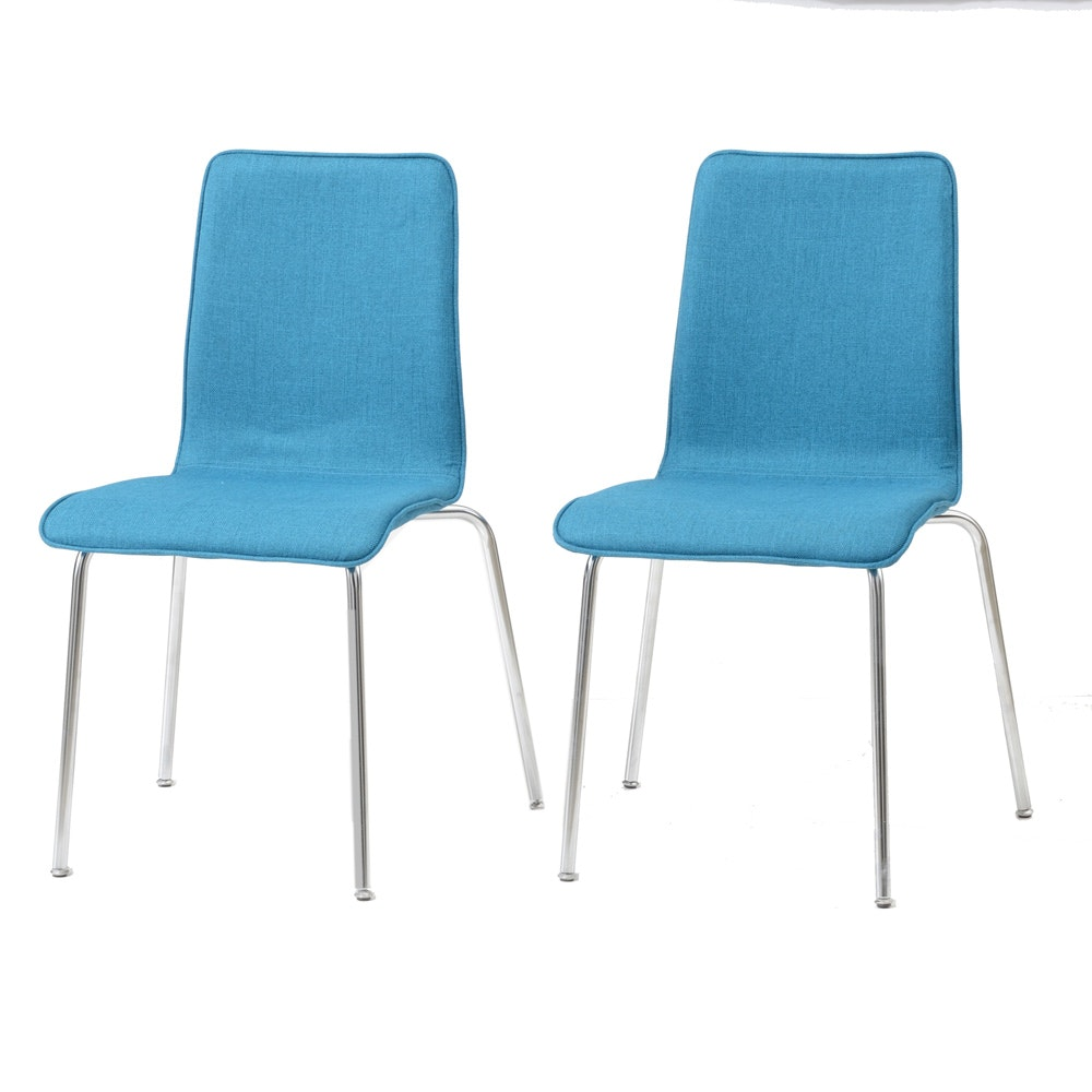 Contemporary Modern Dining Chairs by Room Essentials