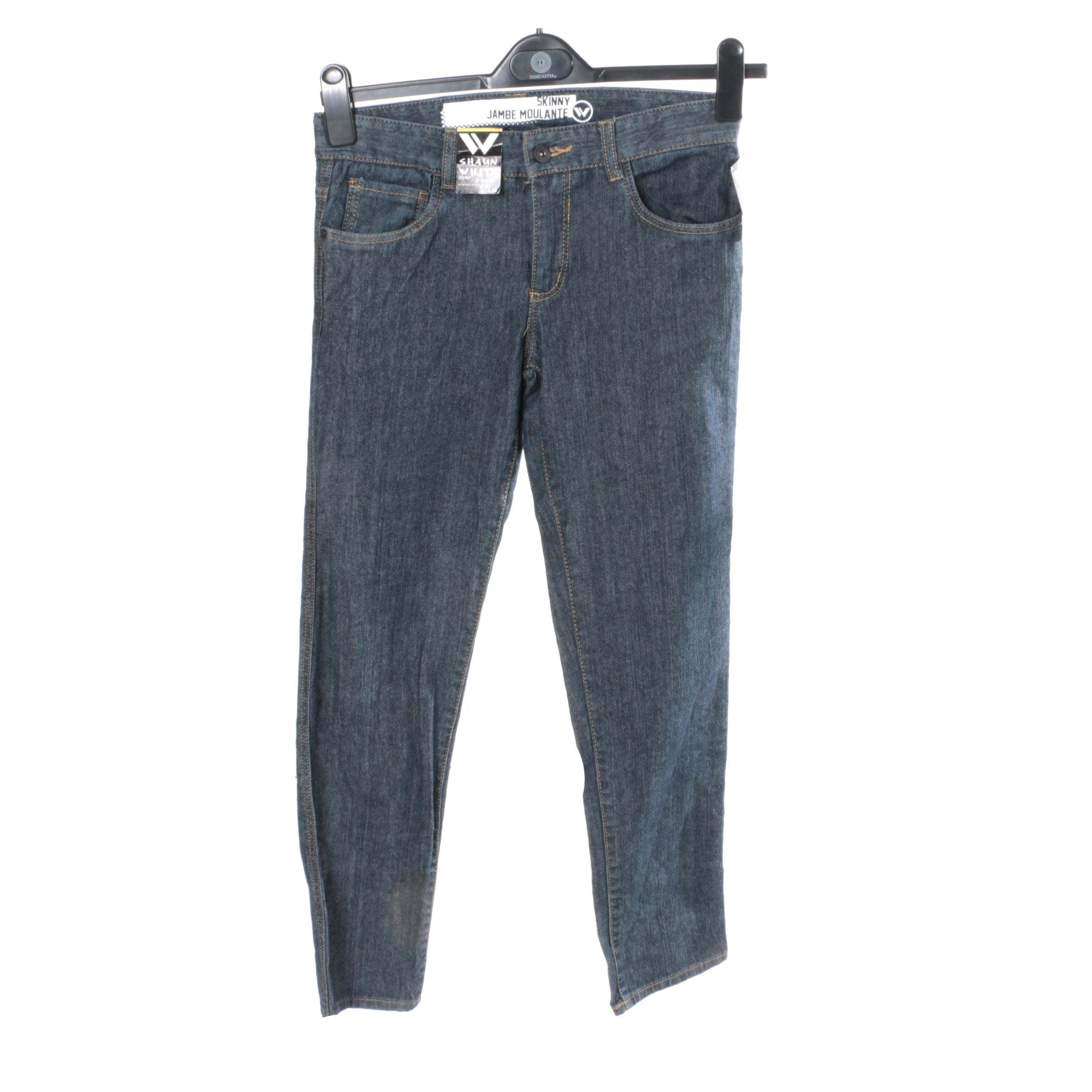 Children's Shaun White Jambe Moulante Jeans