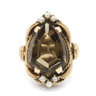 Jewelry, Housewares, Vintage Fashion & More