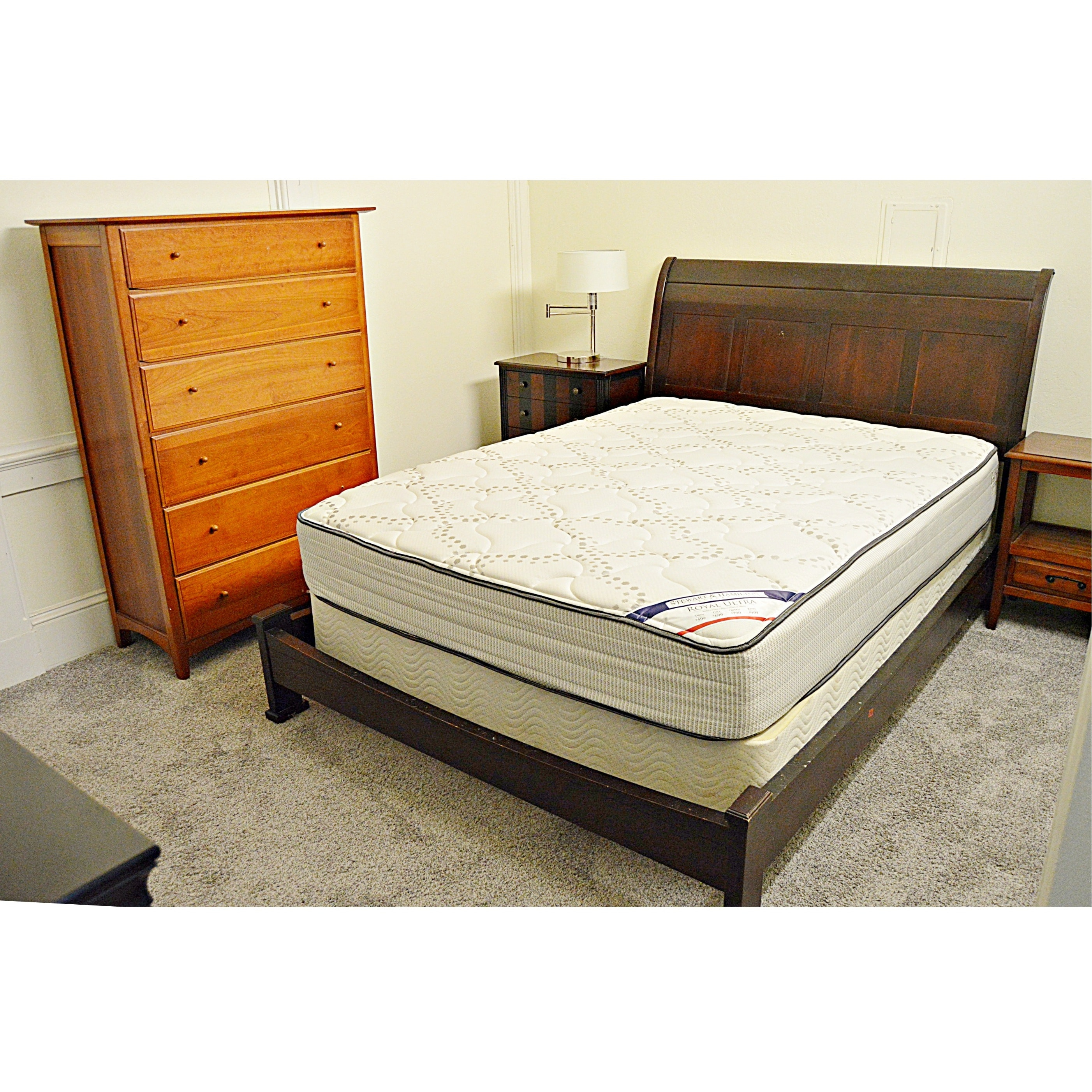 Selection of Contemporary Bedroom Furniture
