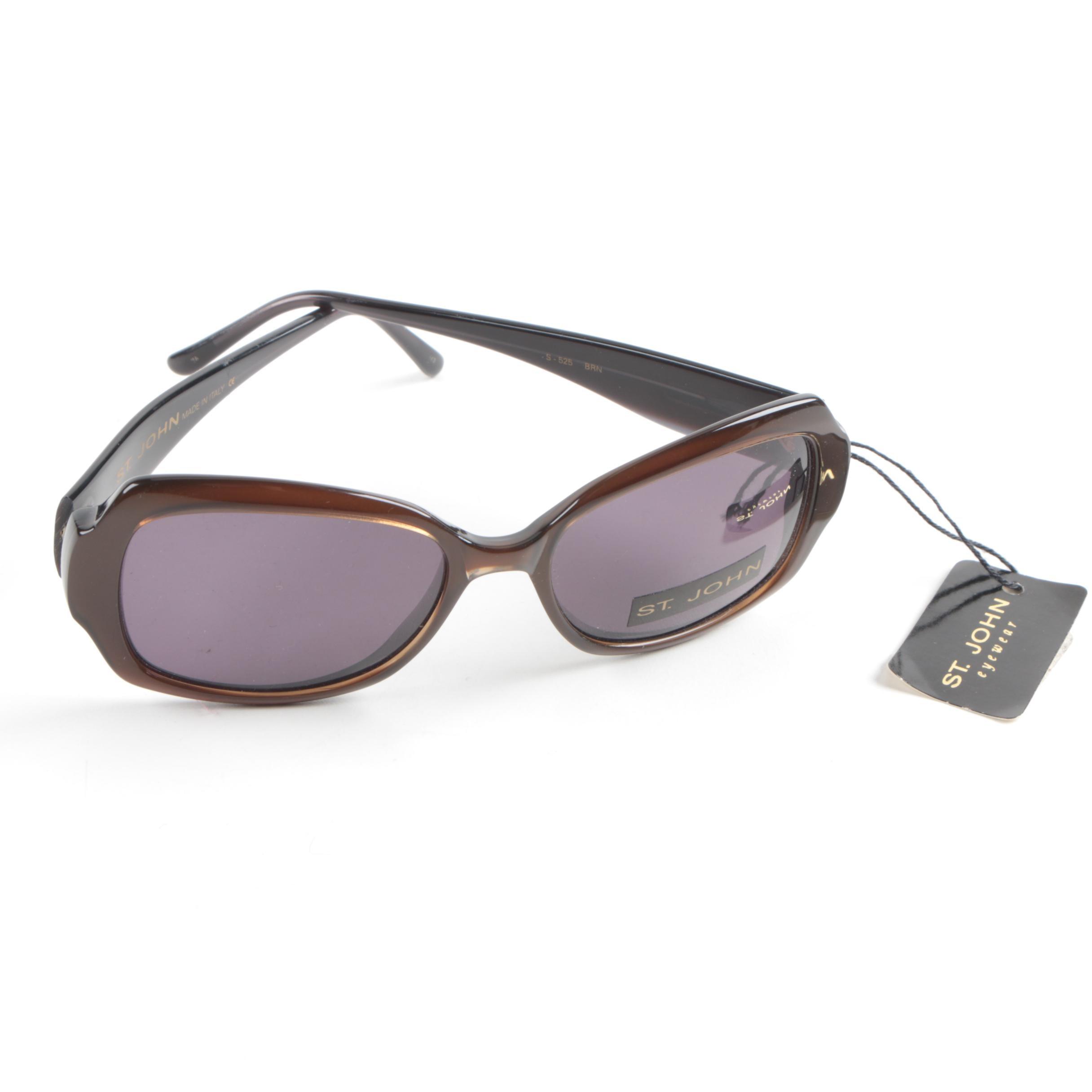 Women's St. John S-525 Sunglasses