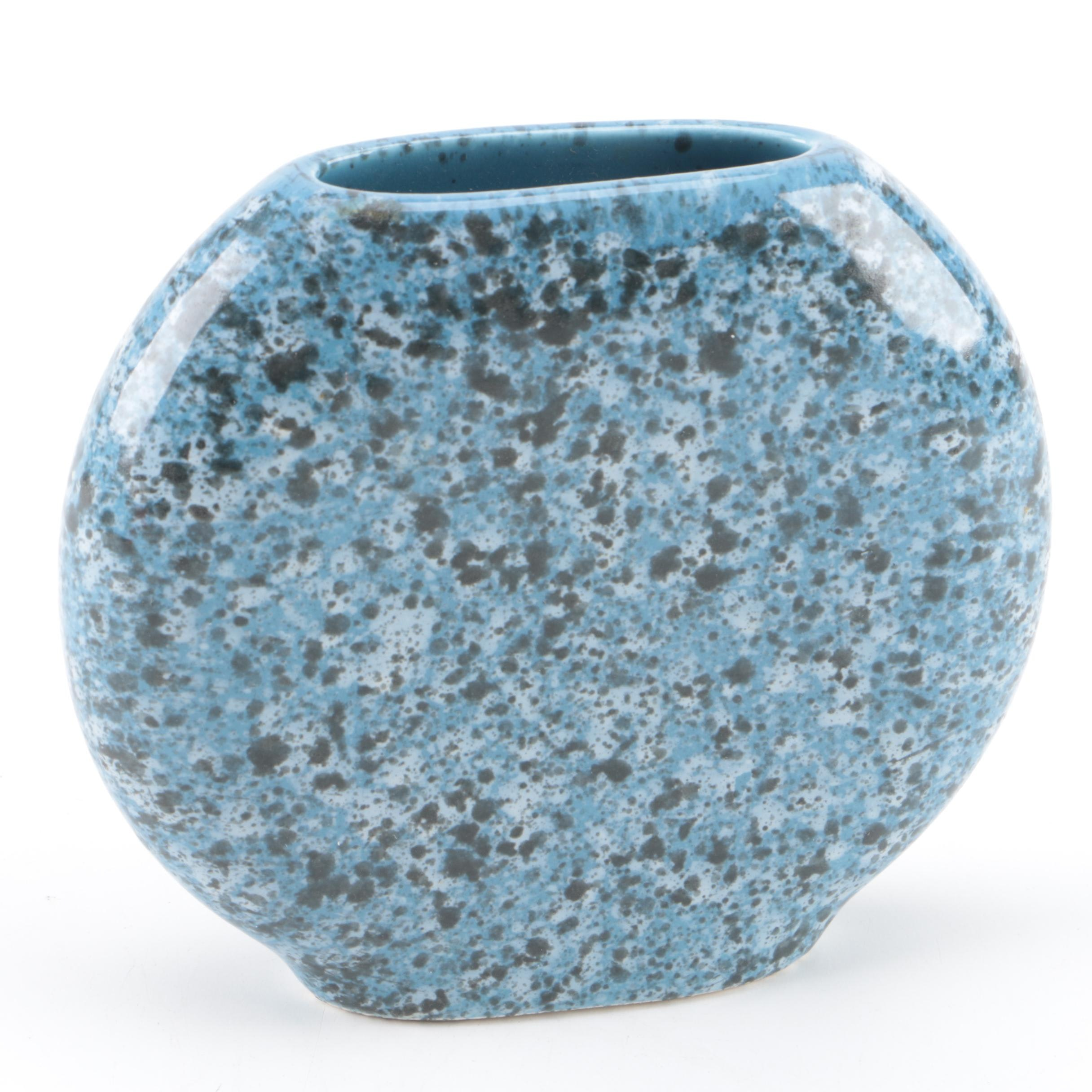 Mid-century Rosenthal Netter Ceramic Vase