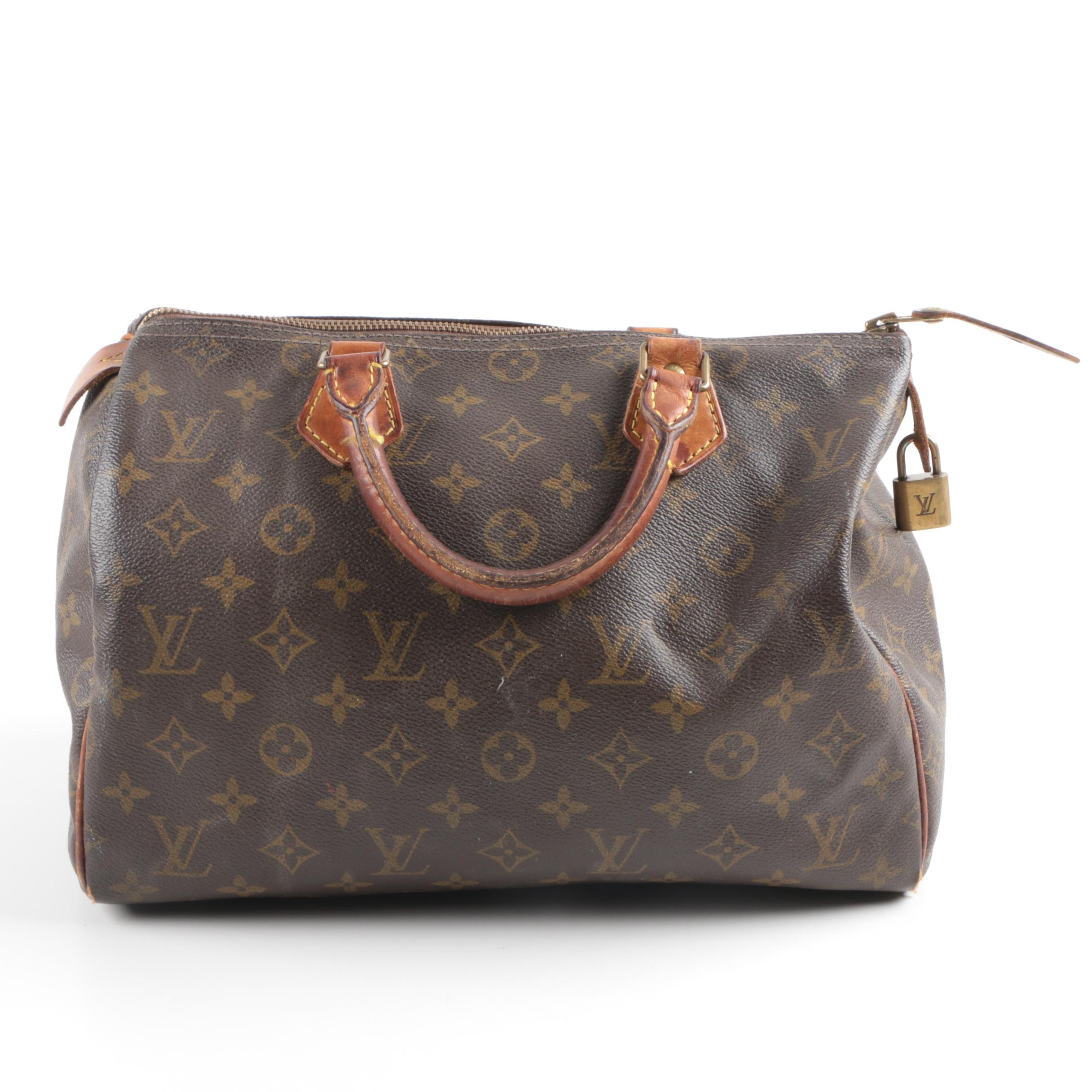 vintage louis vuitton speedy date code Louis vuitton official canada website - discover our latest speedy 25 nm mng collection for women, exclusively on louisvuittoncom and in louis vuitton stores.