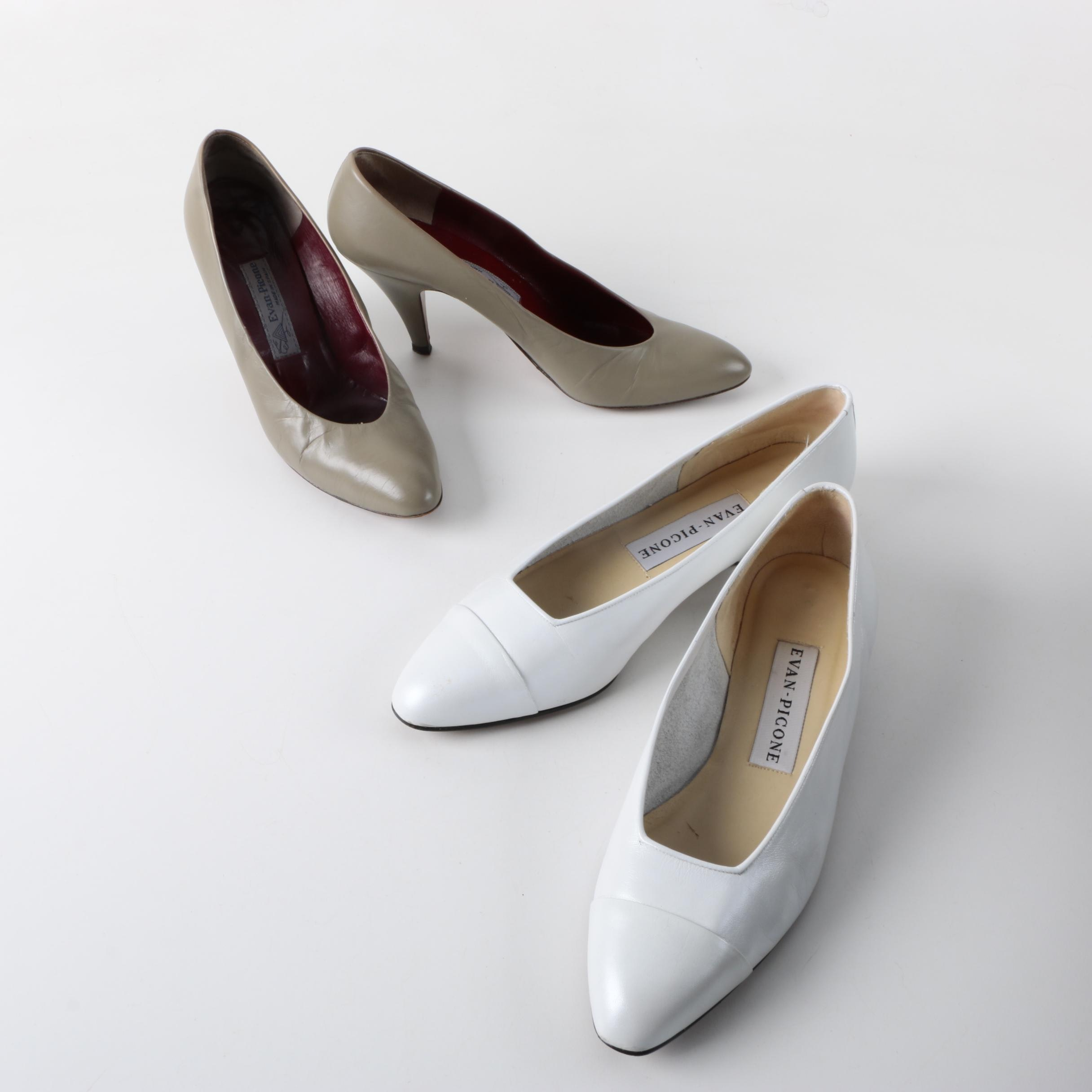 Women's Evan Picone High Heels and Flats
