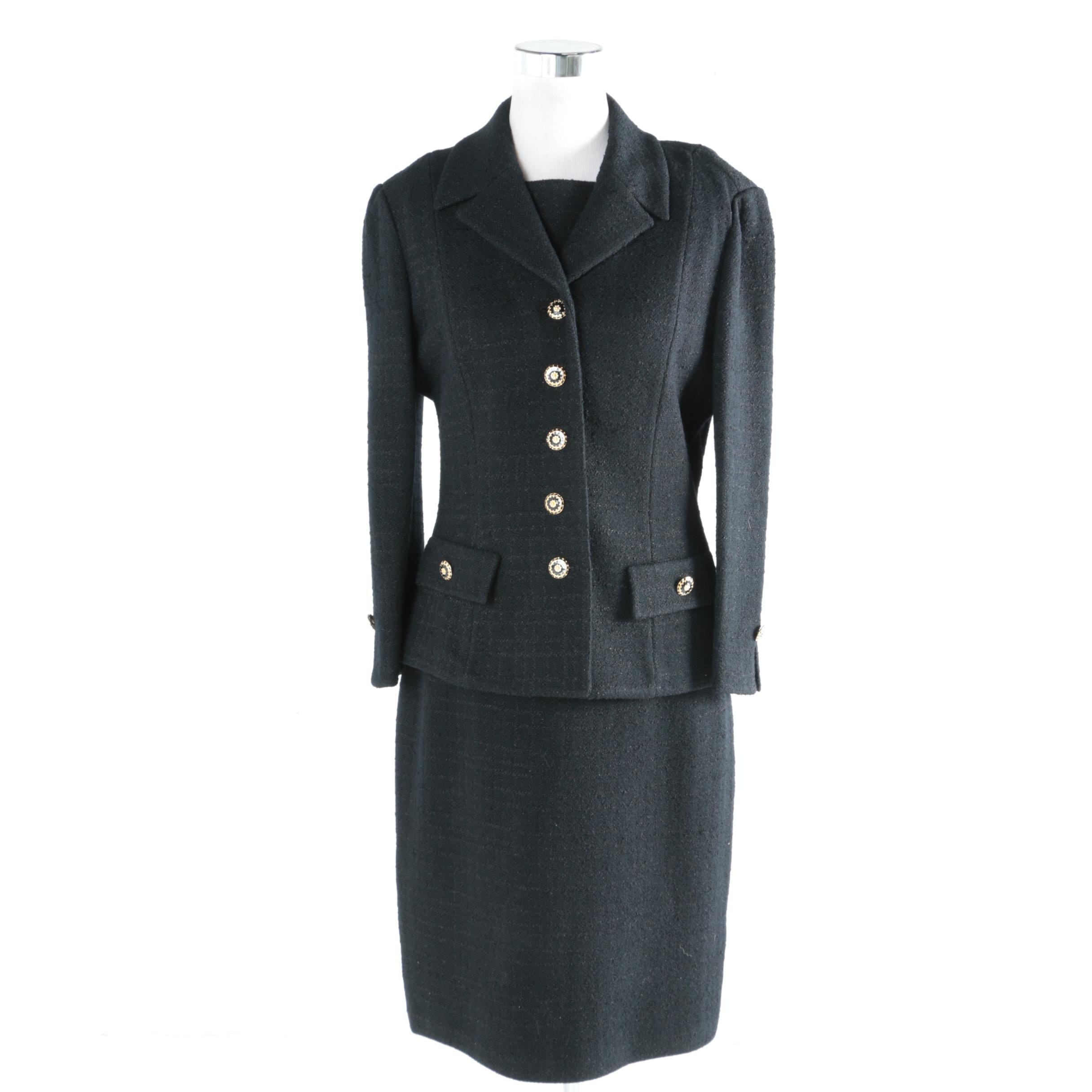 St. John Collection Dress Set