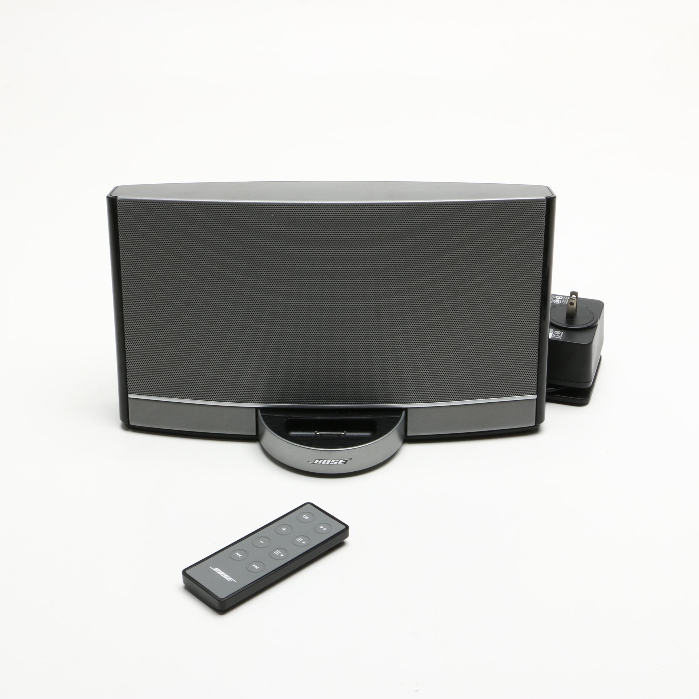 Bose Dock Speaker