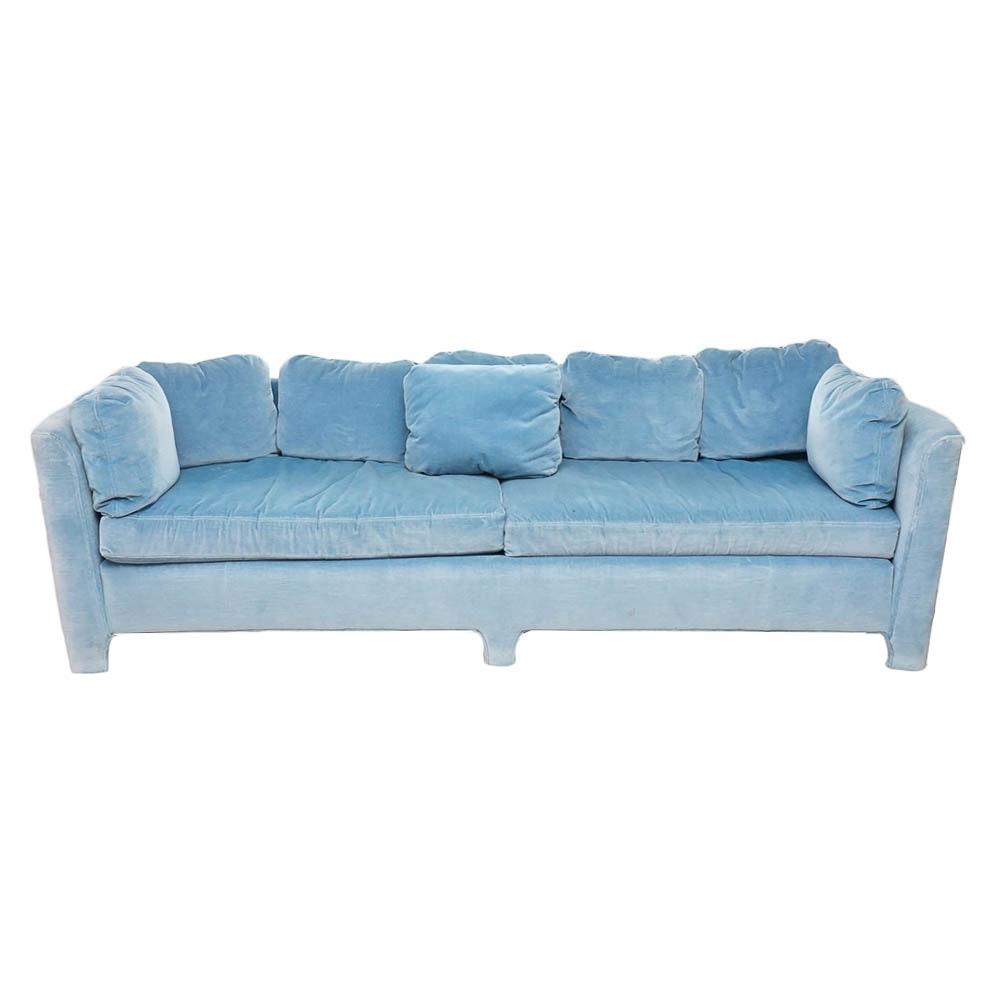 Contemporary Sofa by W. & J. Sloane Inc.