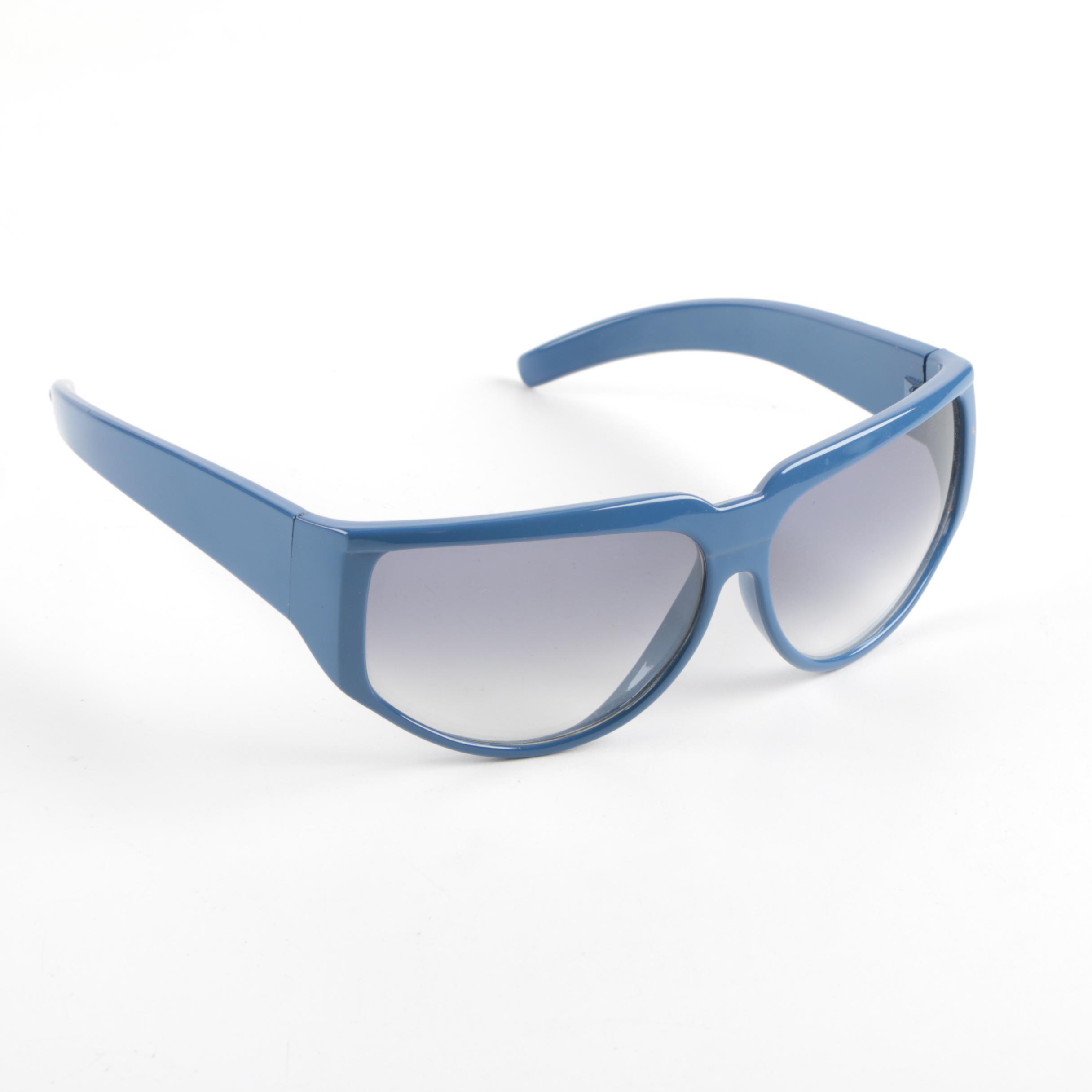Vintage Charles Jourdan Sunglasses