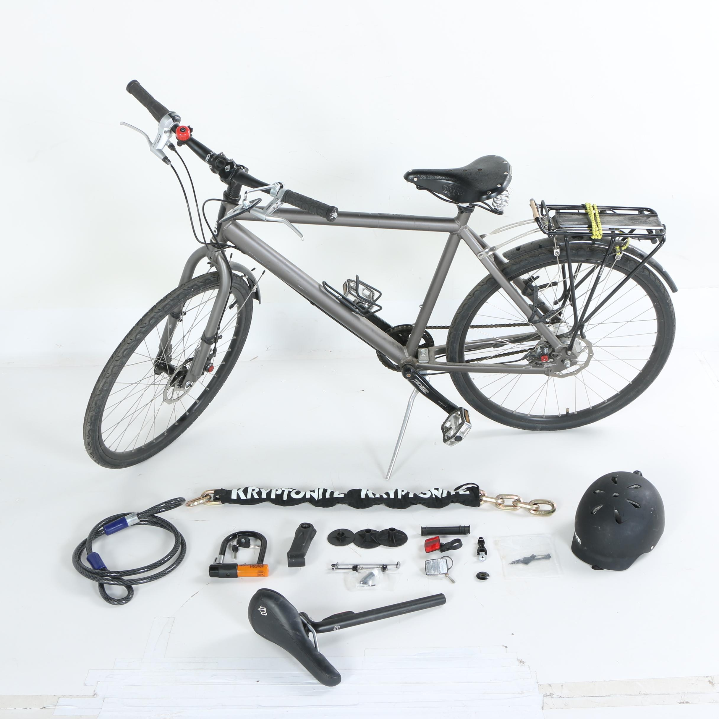 Swobo Commuter Bicycle