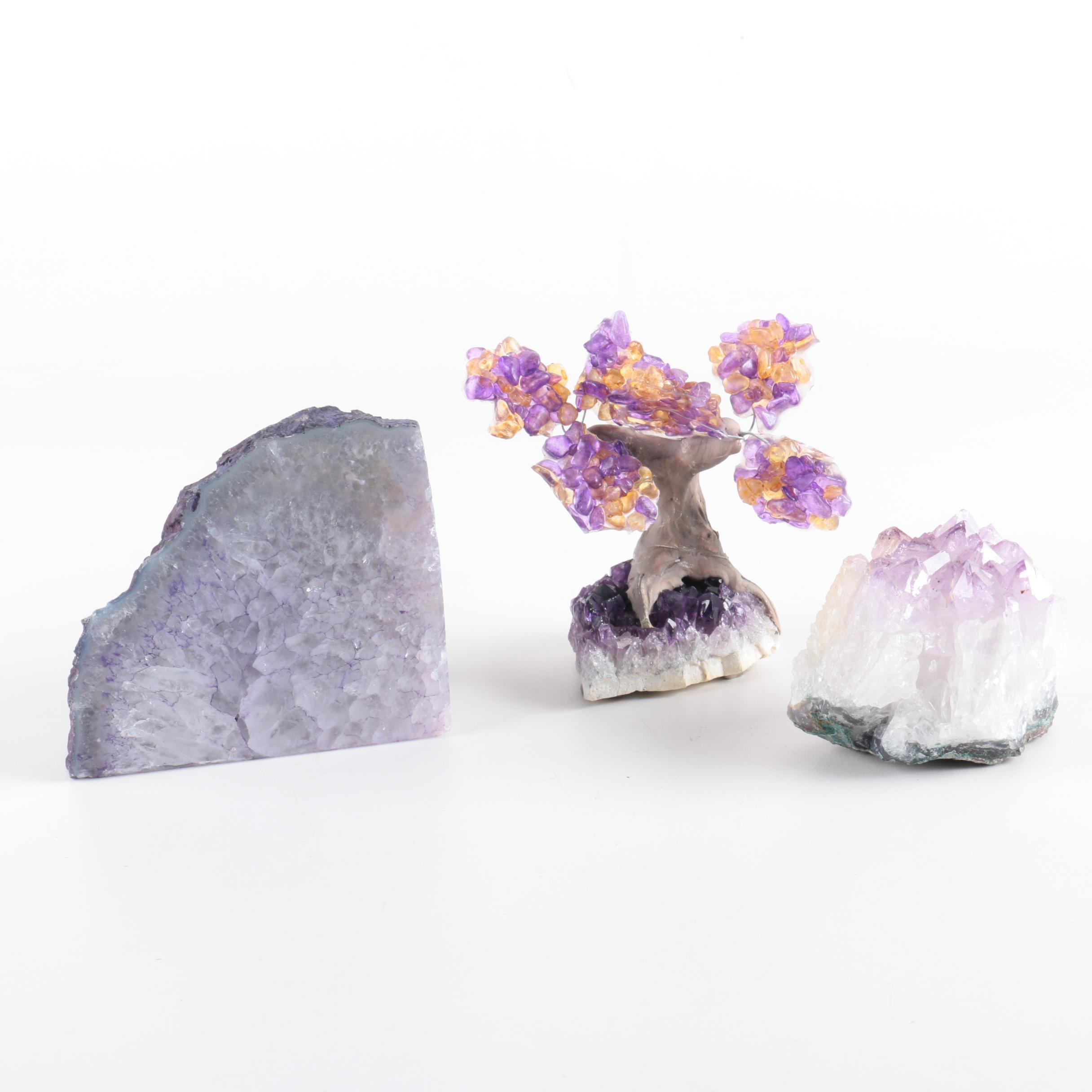 Mineral Specimens