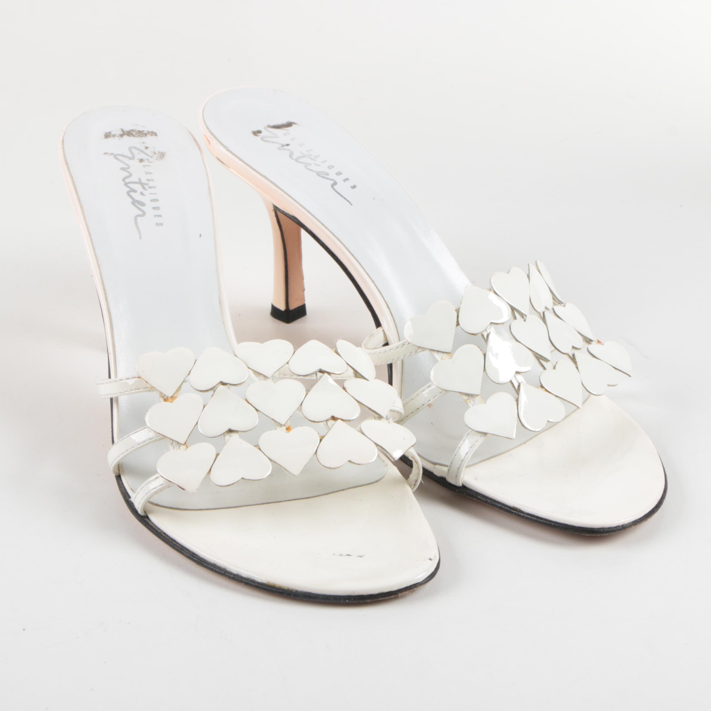 Classiques Entier High Heel Sandals