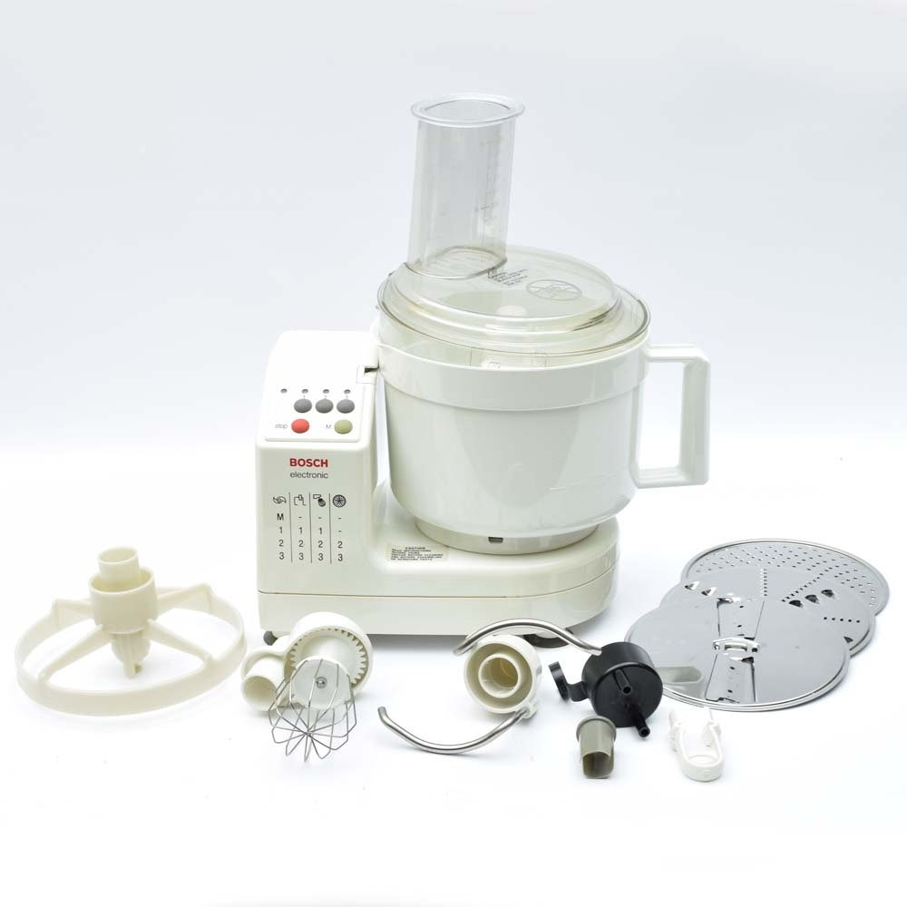 Bosch Food Processer