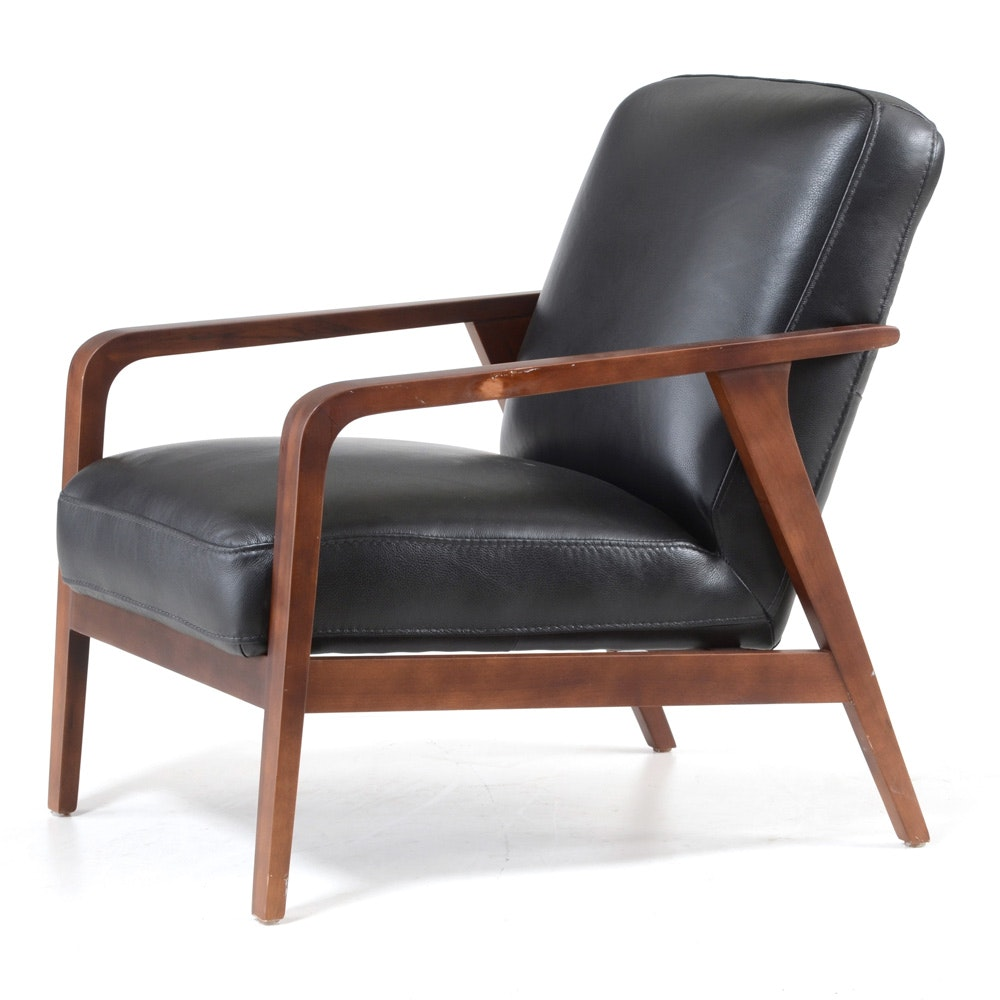 Contemporary Mid Century Modern Style Chair