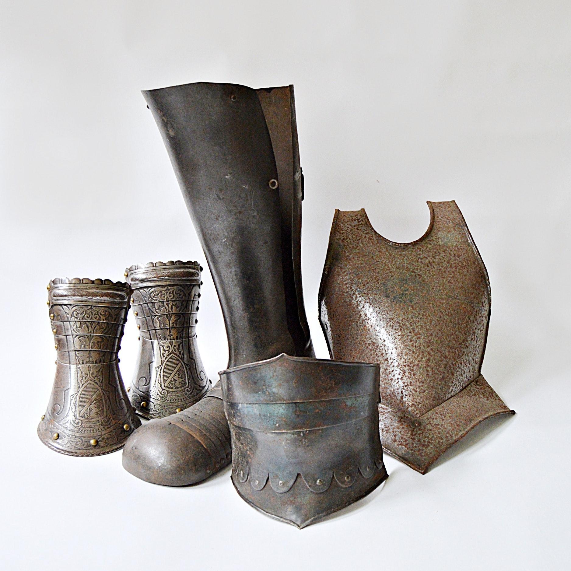 Vintage Armor