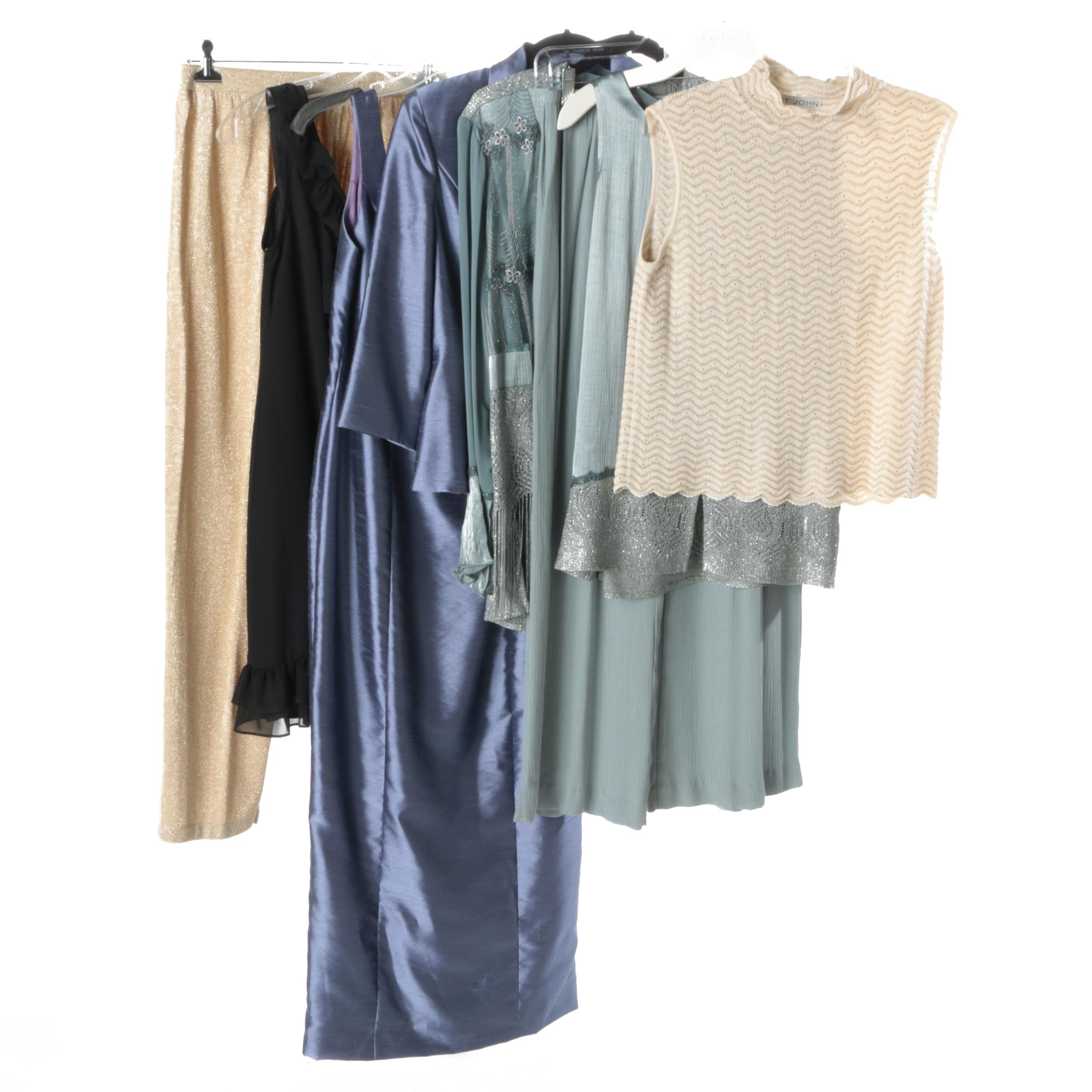 Women's Separates Including St. John