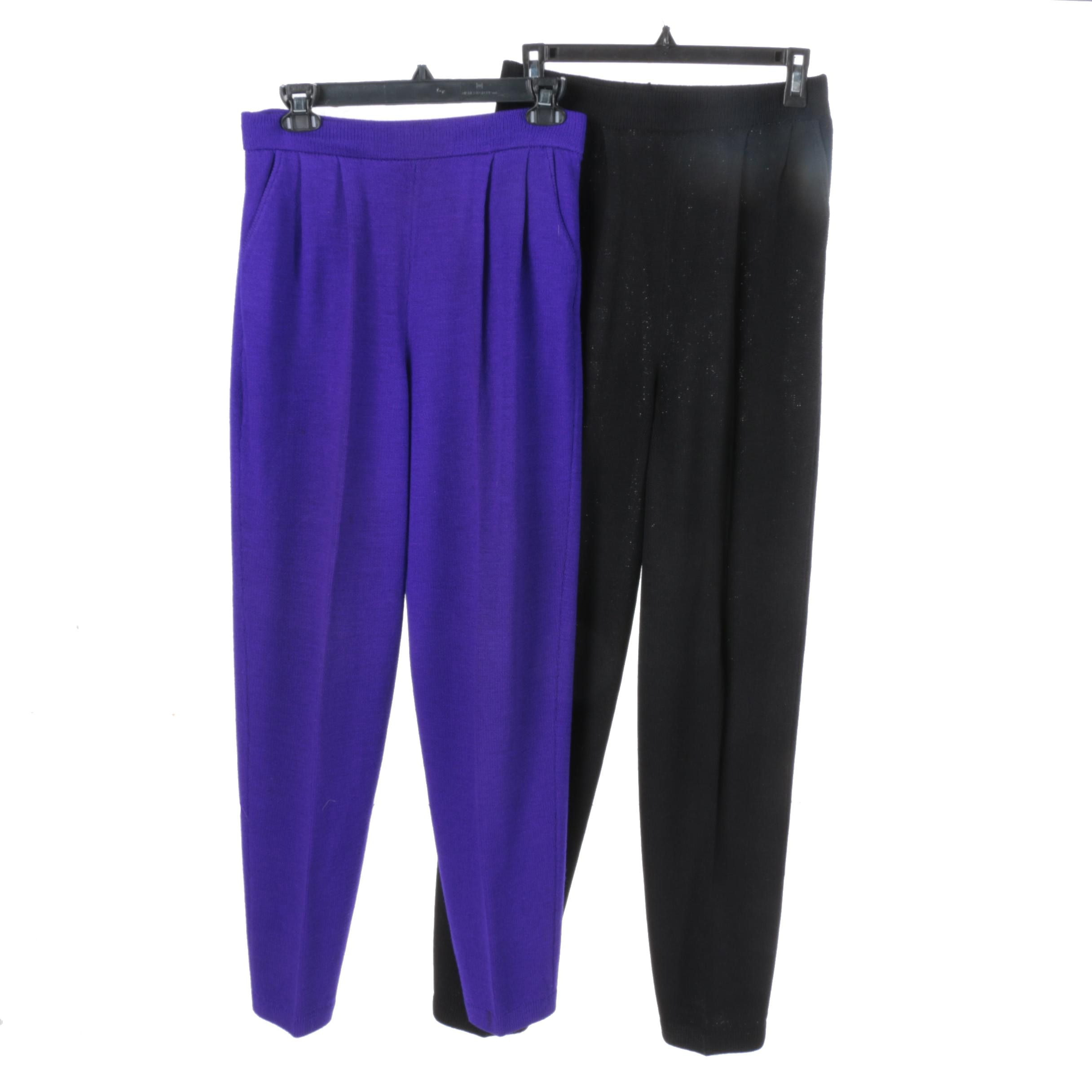 Women's St. John Pants