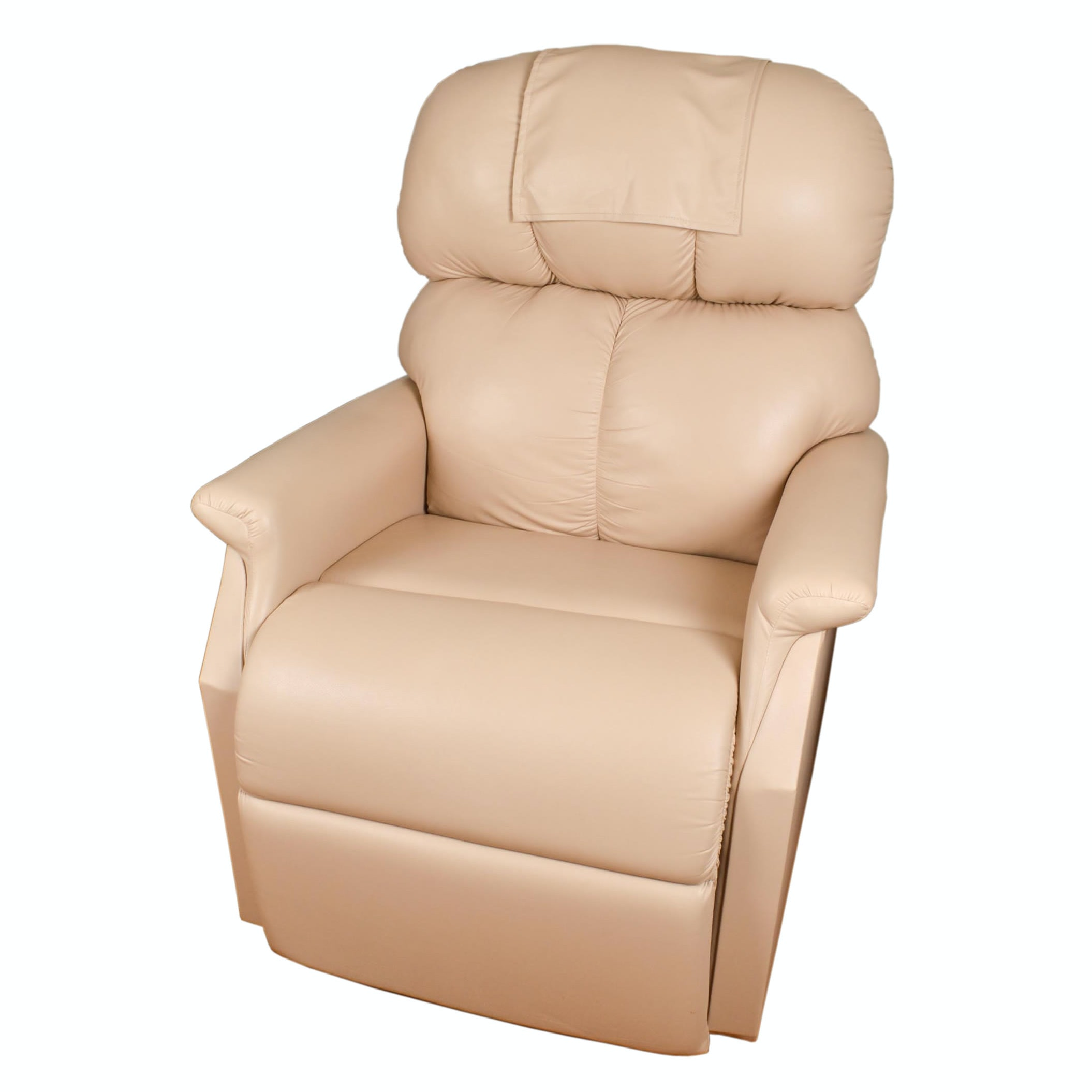 Golden Technologies Leather Power Lift Recliner Chair