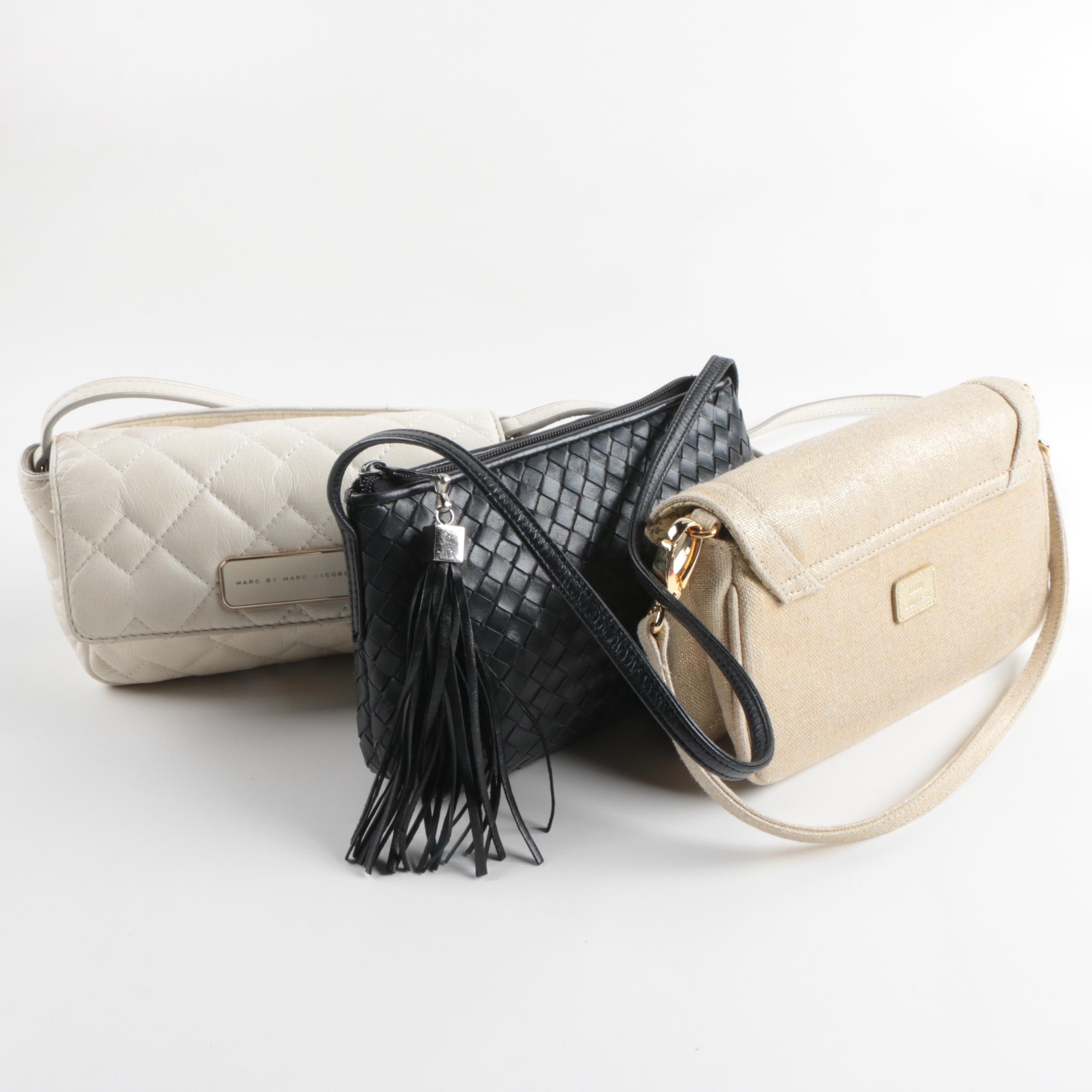 Handbags Including MARC by Marc Jacobs and Lulu Guinness