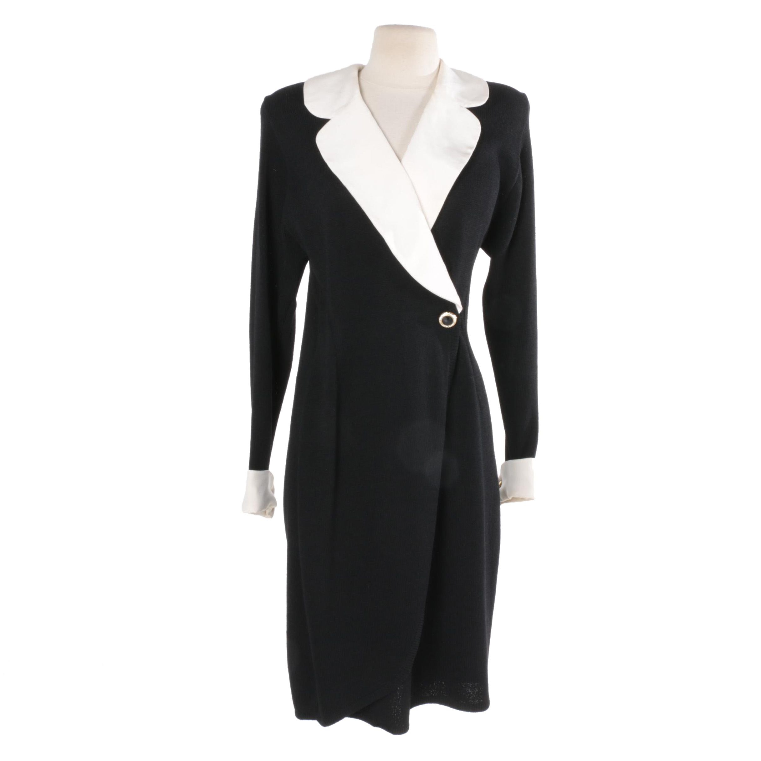 Women's St. John Knit Dress