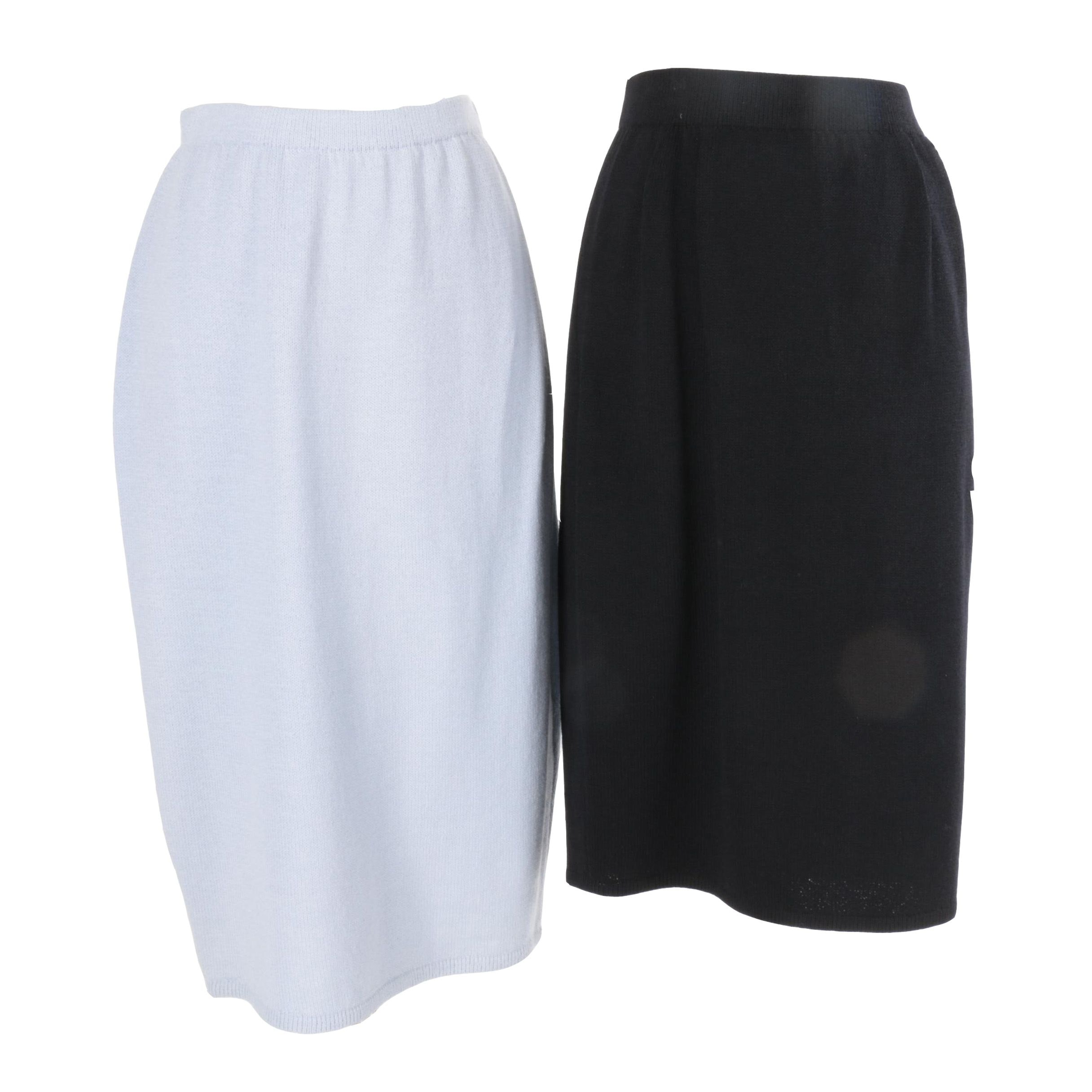 St. John Knit Skirts