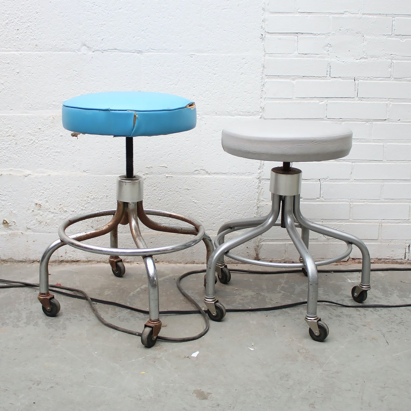 Medical Exam Stools