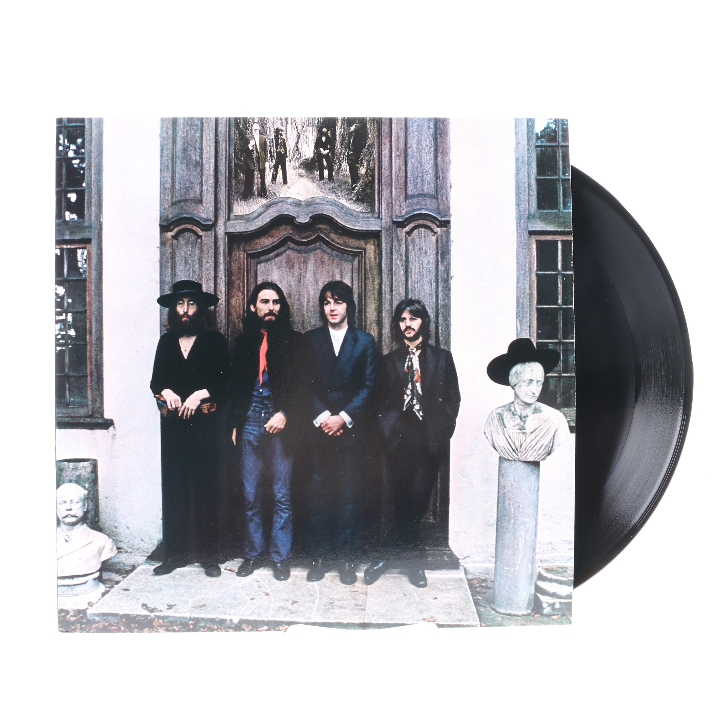 """The Beatles """"Hey Jude"""" US Stereo Reissue LP"""
