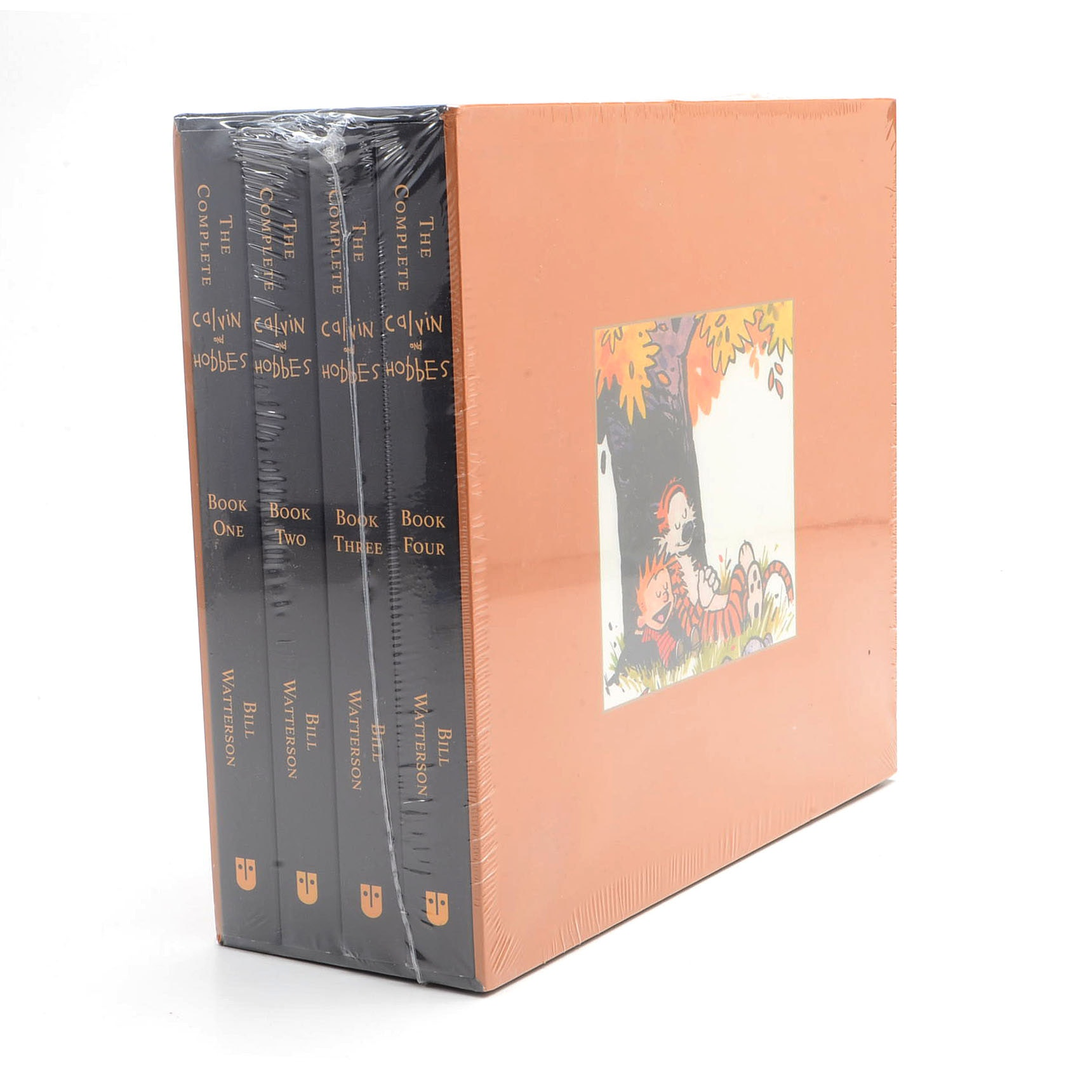 """The Complete Calvin and Hobbes"" Box Set"
