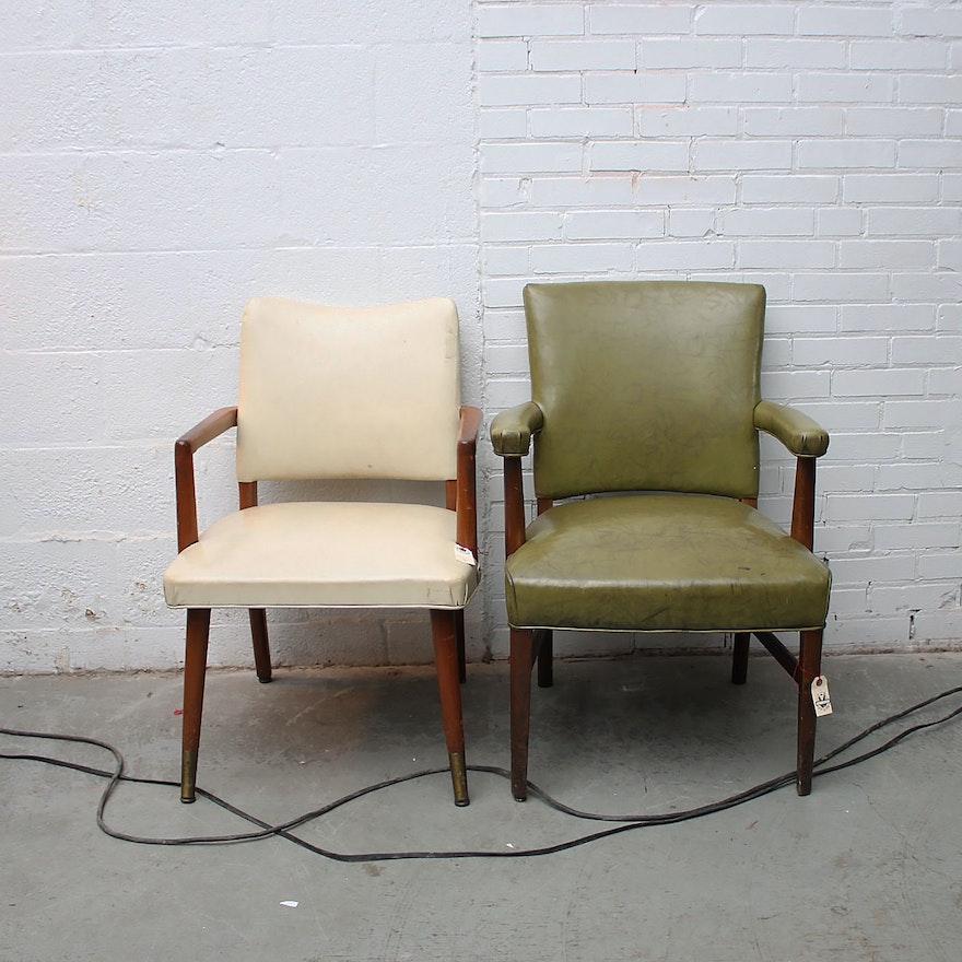 Pleasing Mid Century Modern Chairs Vintage Latest Interior Design Machost Co Dining Chair Design Ideas Machostcouk