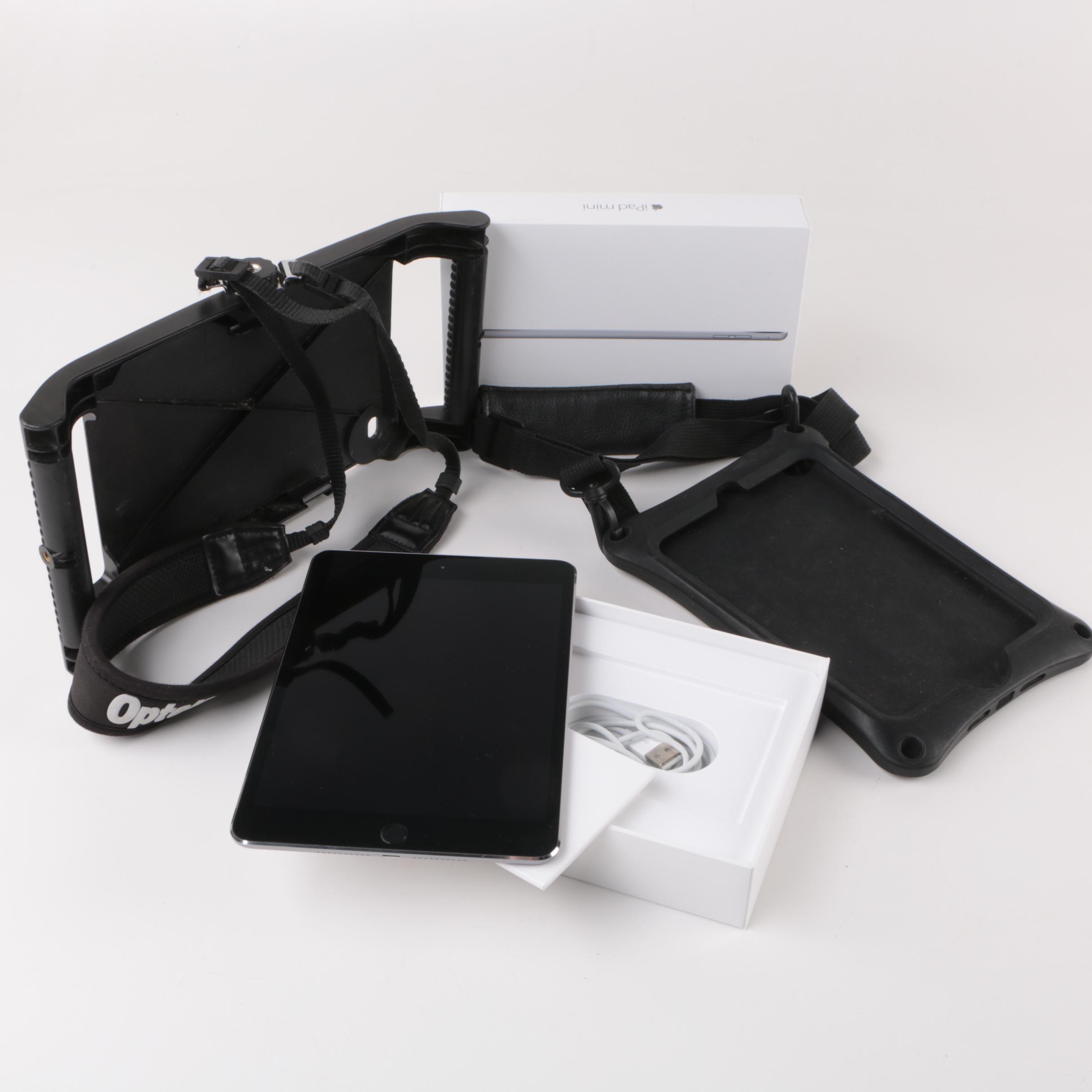 Apple iPad Mini and Accessories