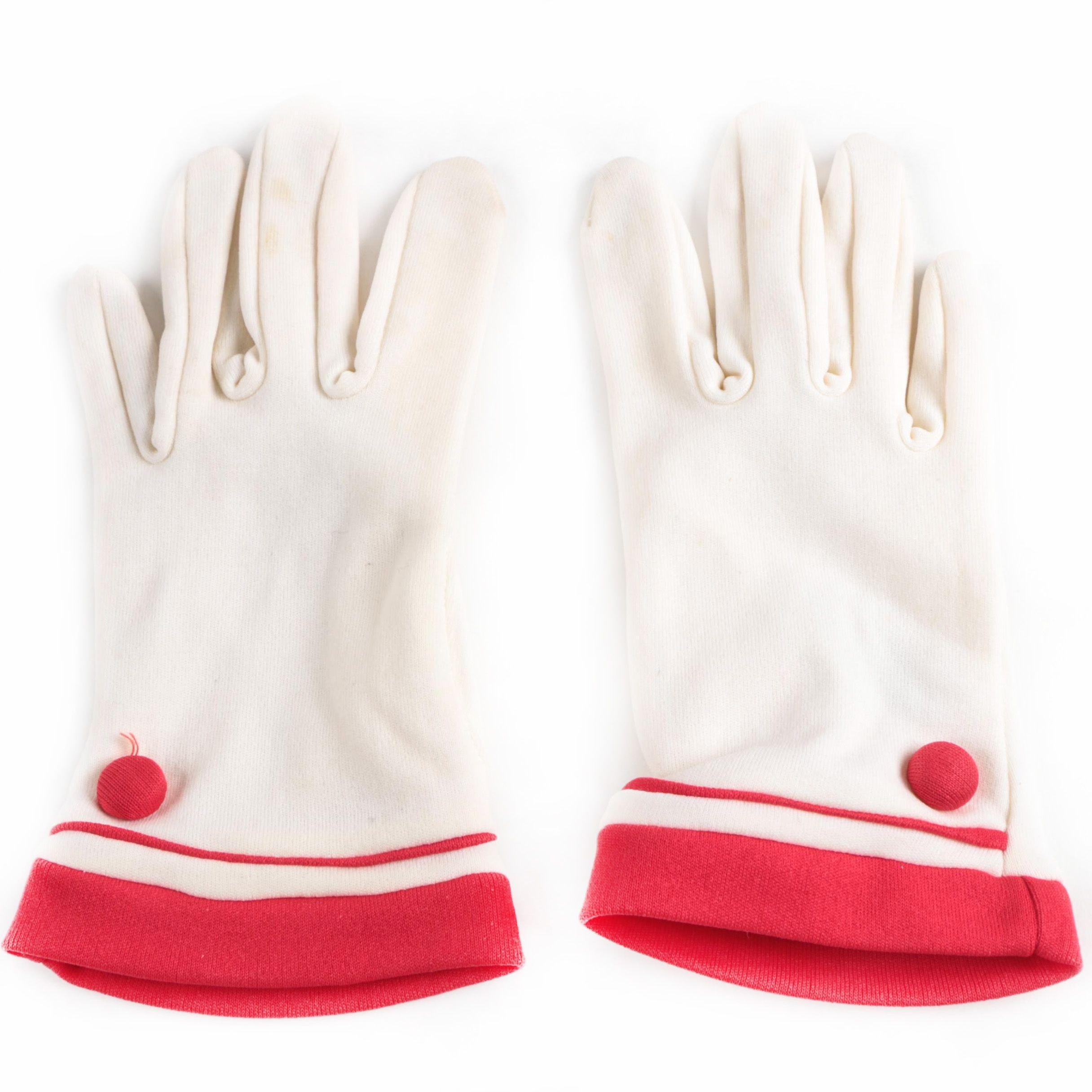 Children's Vintage Gloves