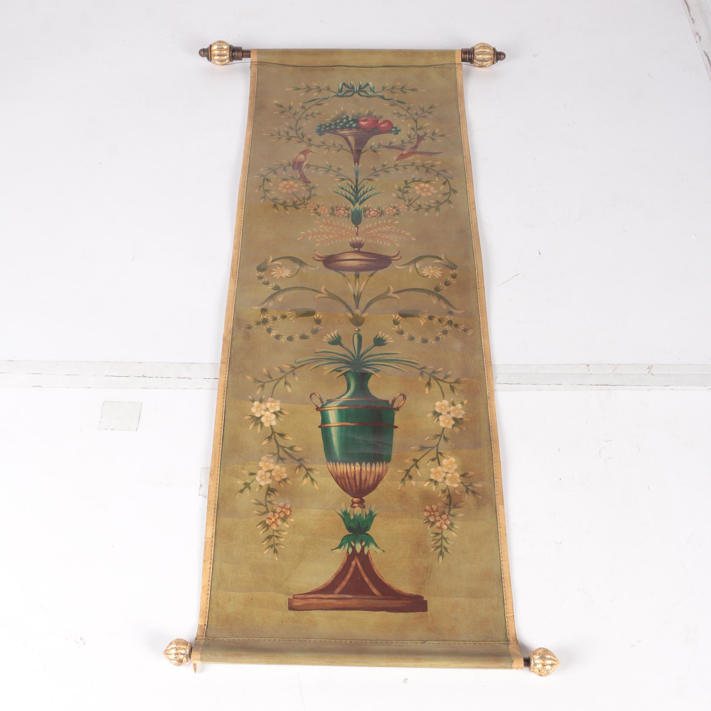 Tapestry Style Wall Hangings