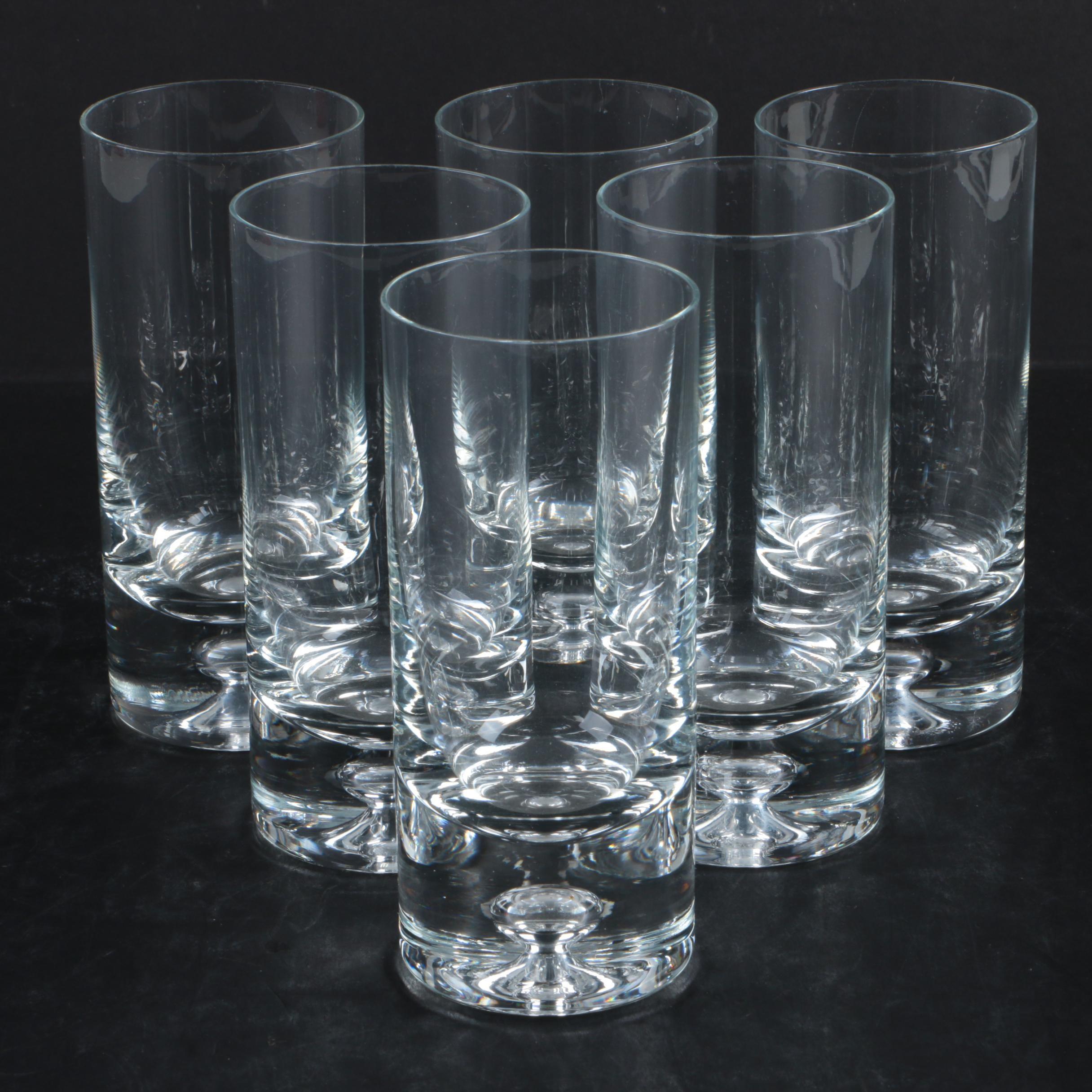 Crystal Collins Glasses