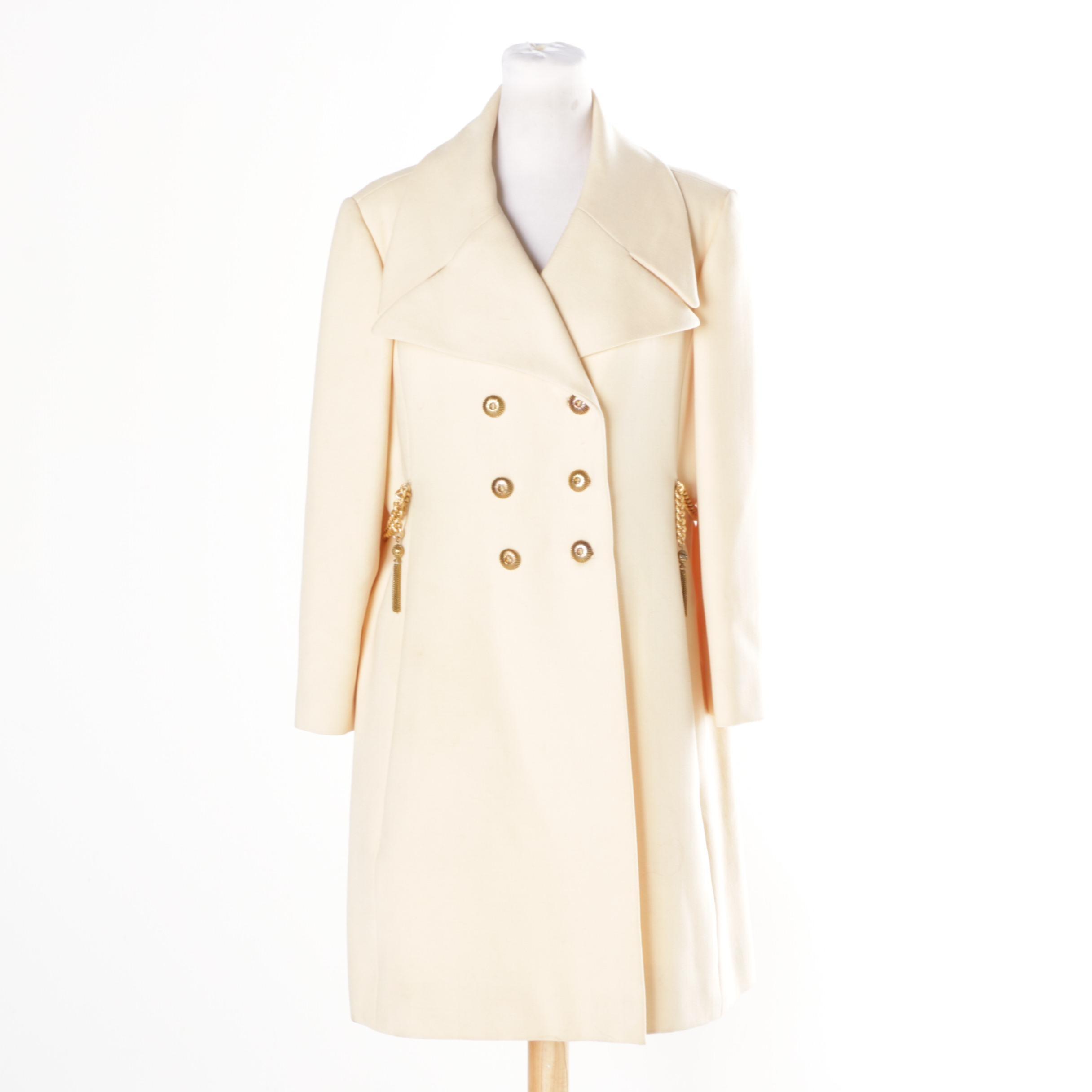 Women's Vintage Coat