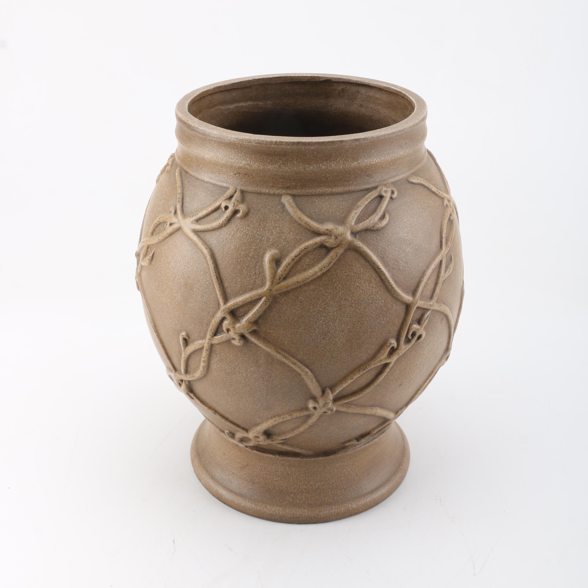 Ceramic Planter Vase