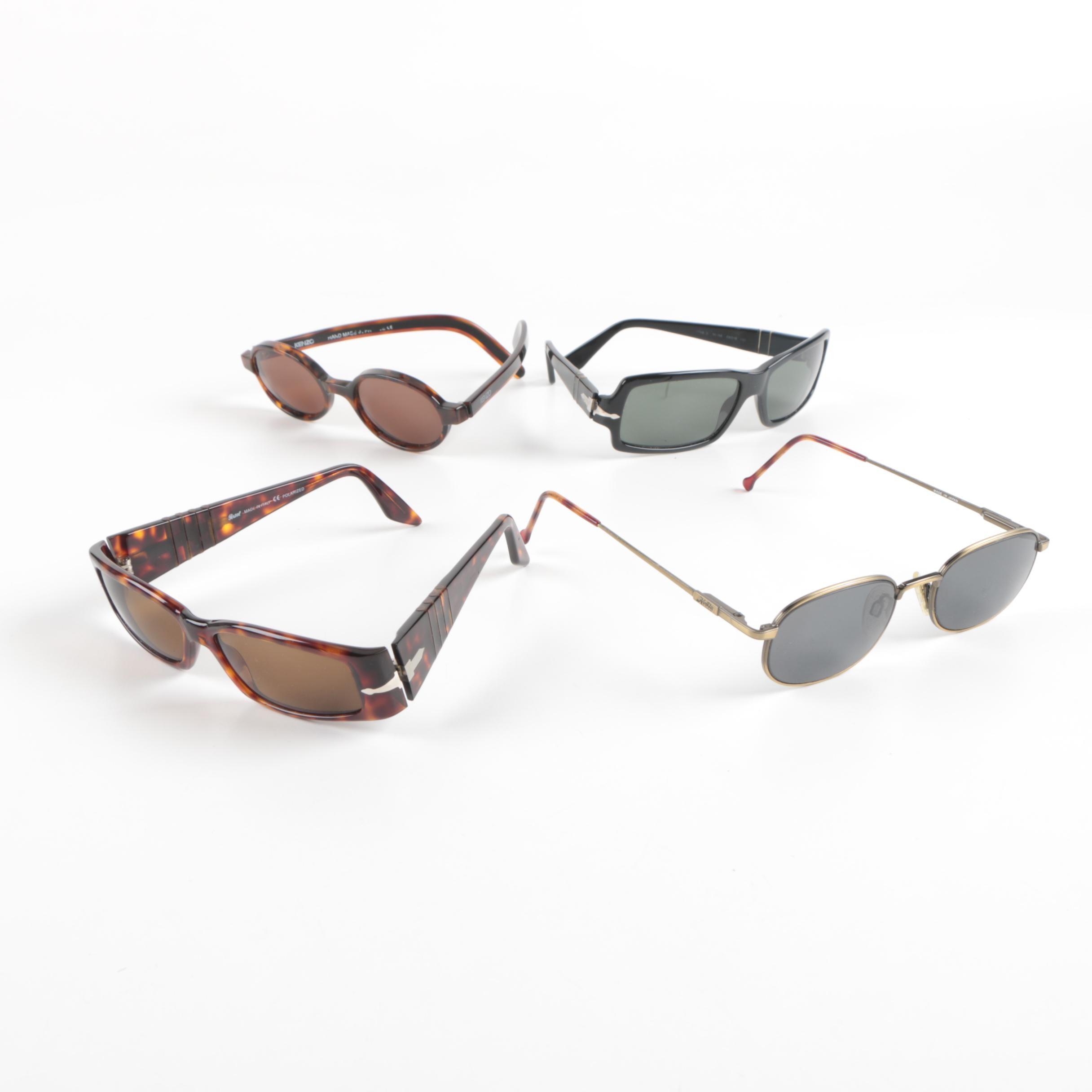 Sunglasses Including Persol