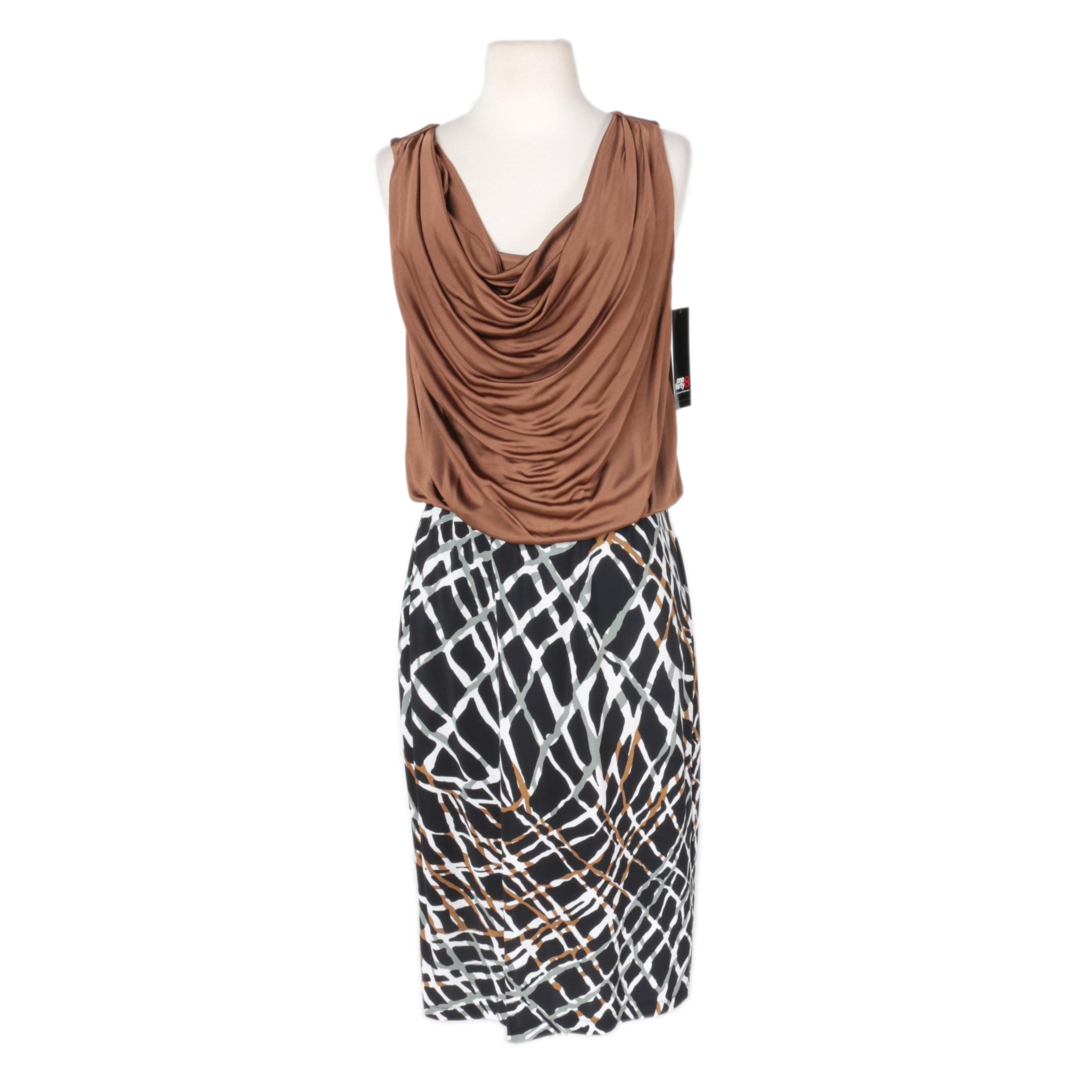 One Forty 8 by Lafayette 148 New York Dress