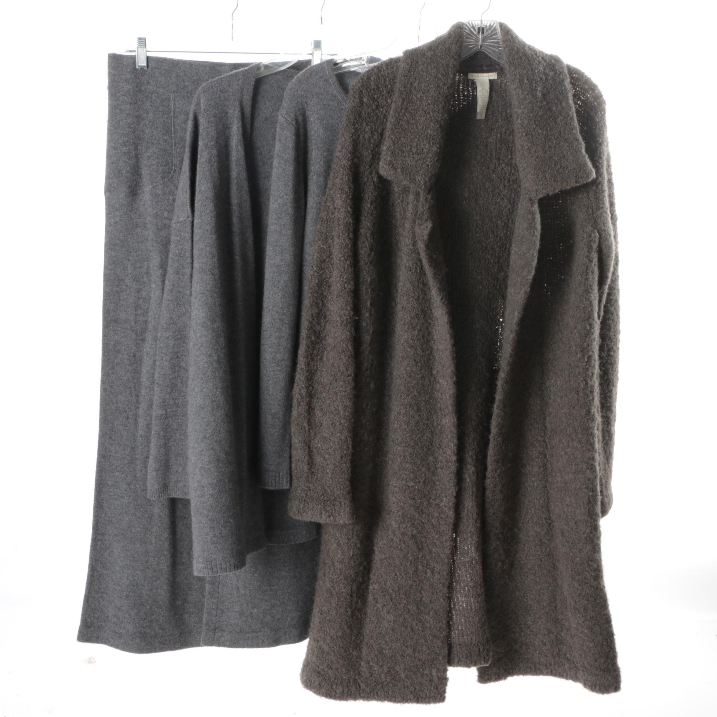 Women's Knit Clothing Including Rino Rossi