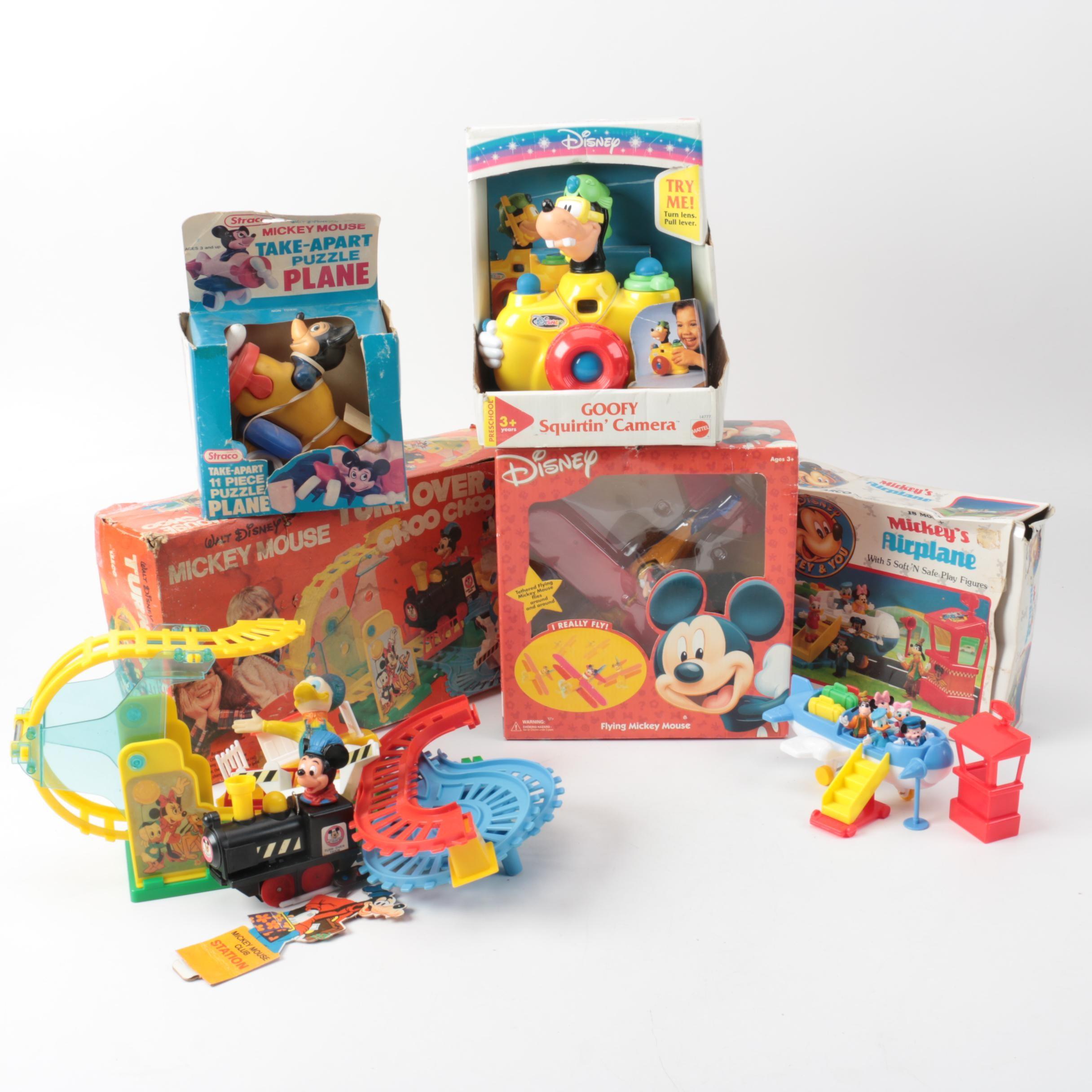 Disney Children's Toys