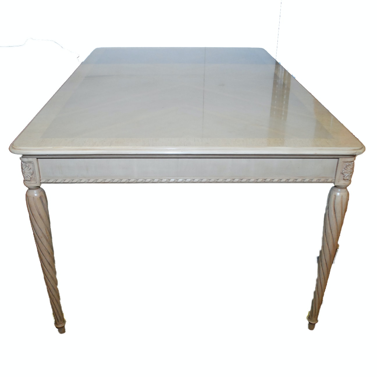 """Tuscany Manor"" Dining Table by Drexel"