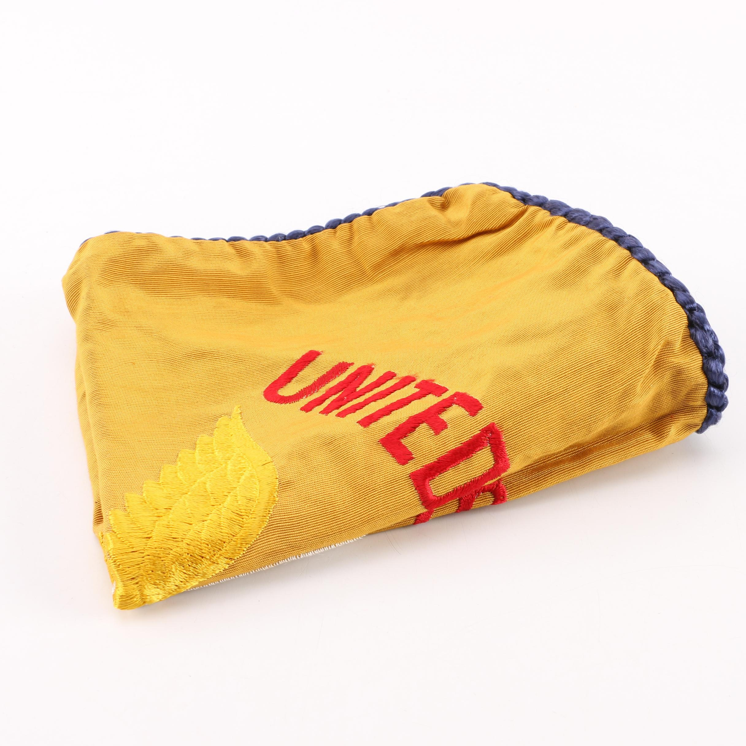 United States Air Force Pillow Cover