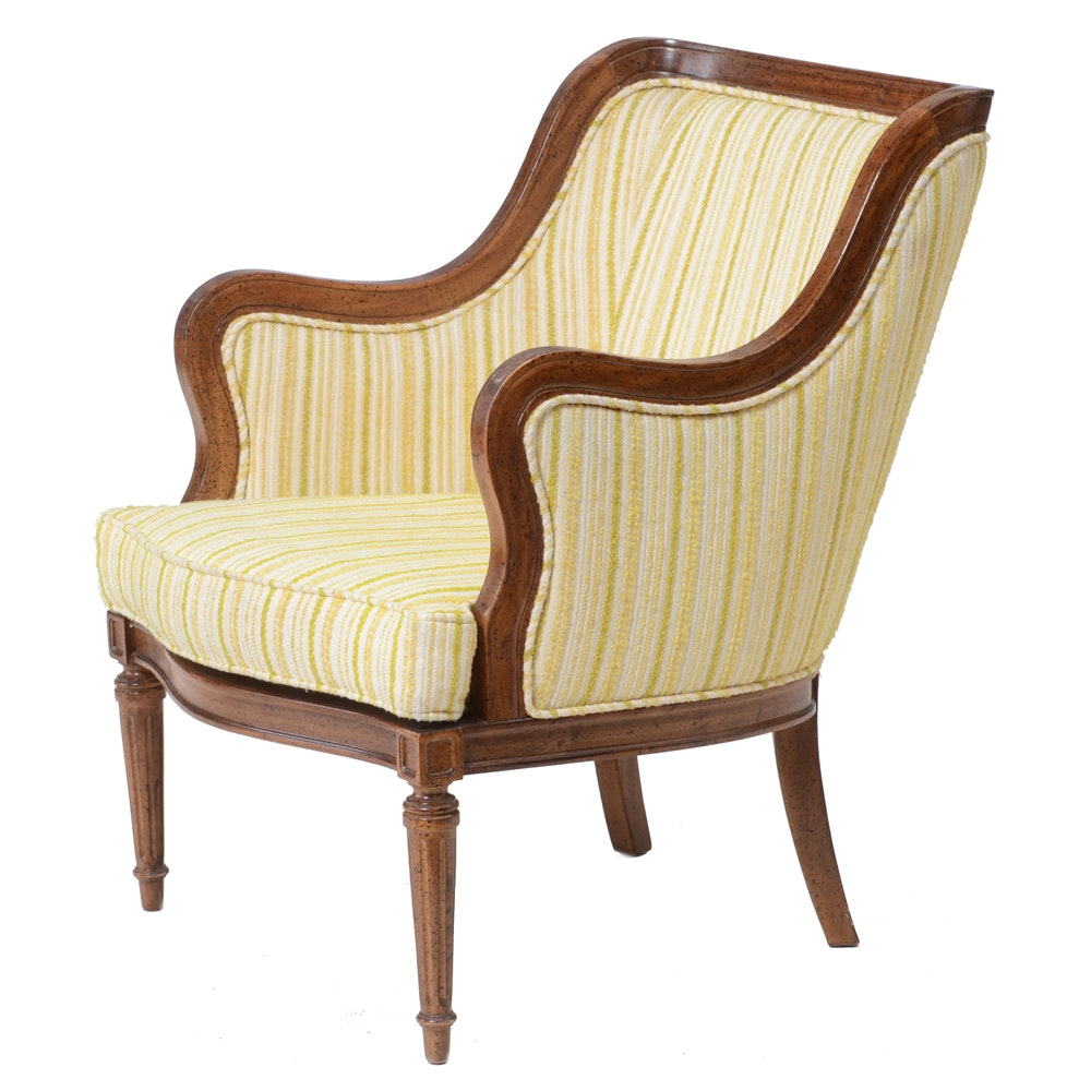 American of Martinsville Vintage Arm Chair